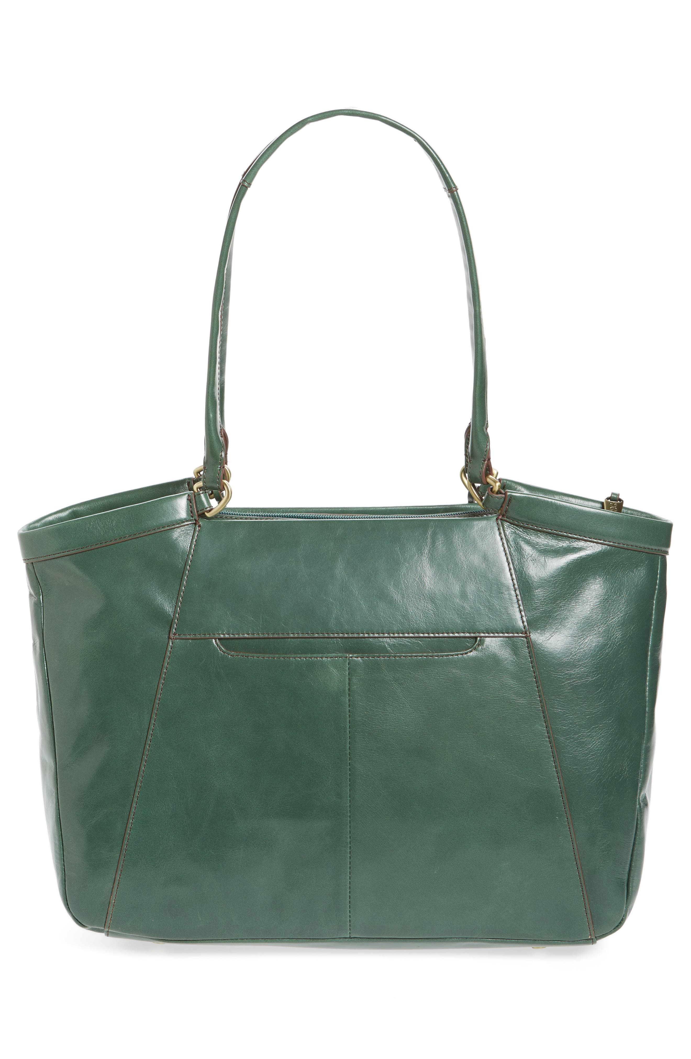 Maryanna Leather Tote,                             Alternate thumbnail 13, color,