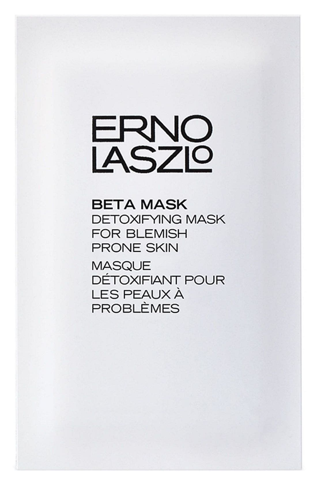 ERNO LASZLO,                             Beta Mask,                             Main thumbnail 1, color,                             000