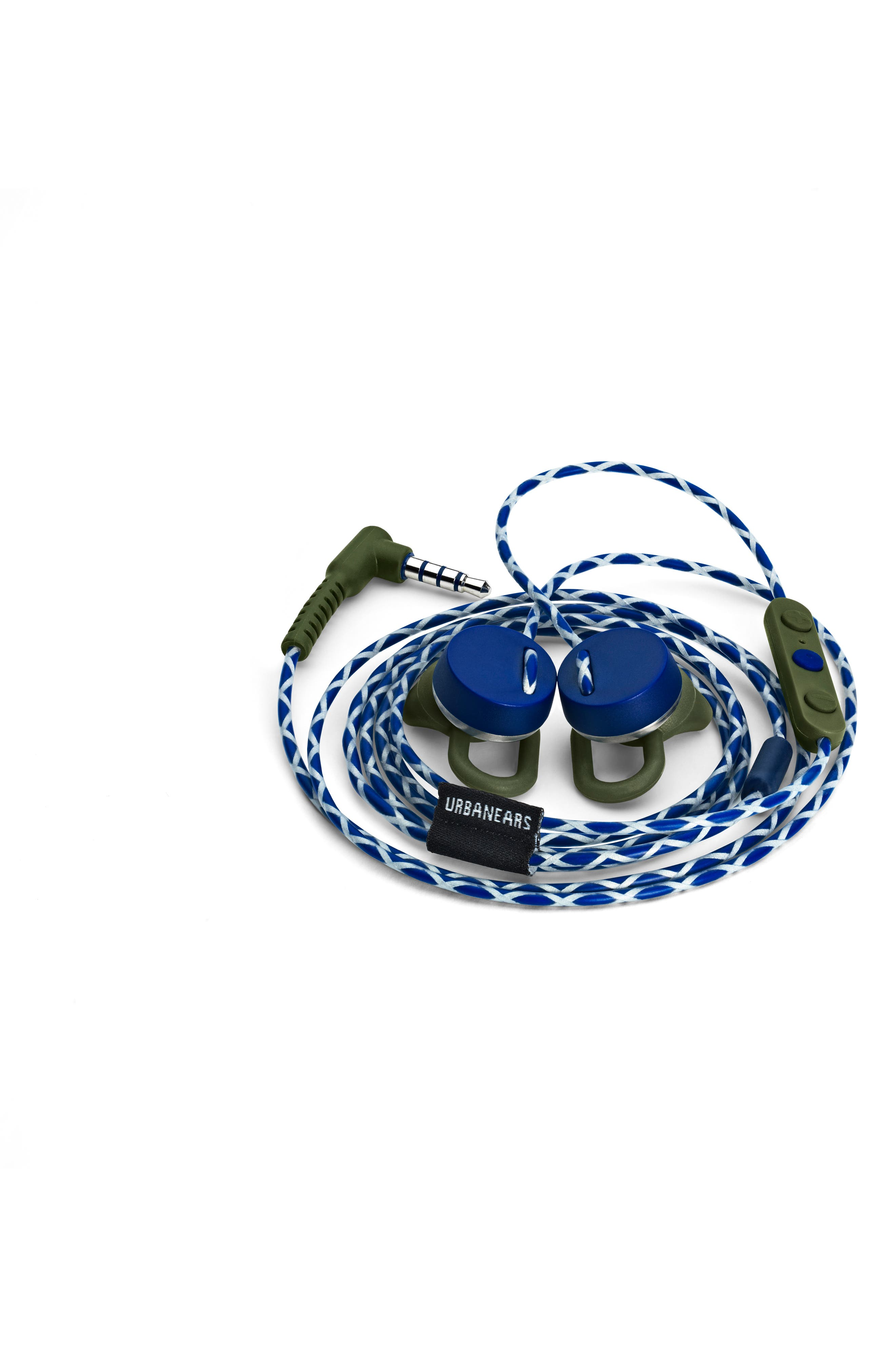 Reimers Apple Edition Earbuds,                             Main thumbnail 1, color,                             TRAIL