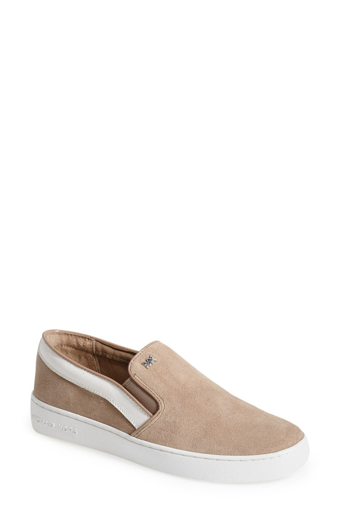 Keaton Slip-On Sneaker,                             Main thumbnail 35, color,
