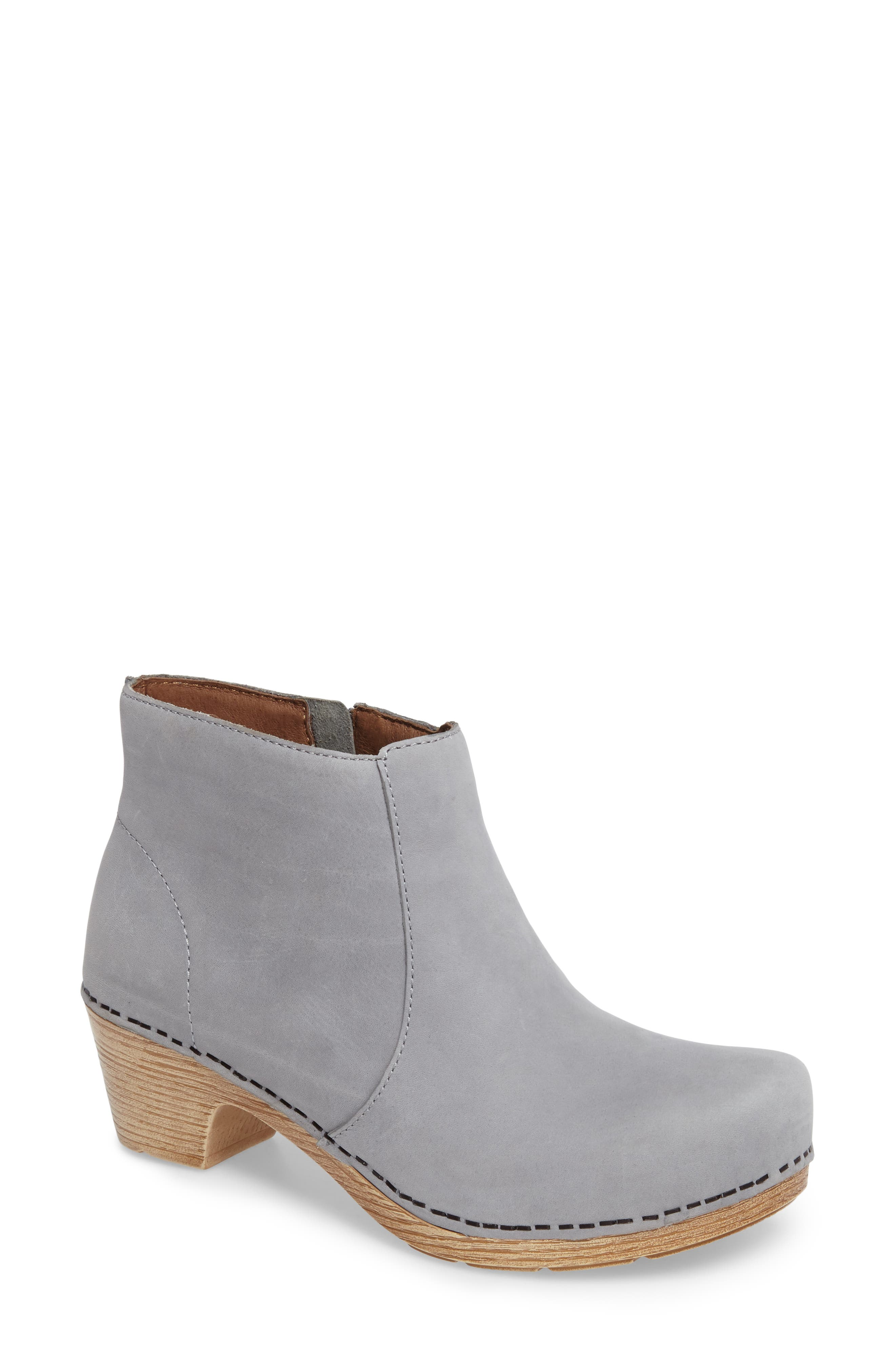 'Maria' Bootie,                             Main thumbnail 5, color,