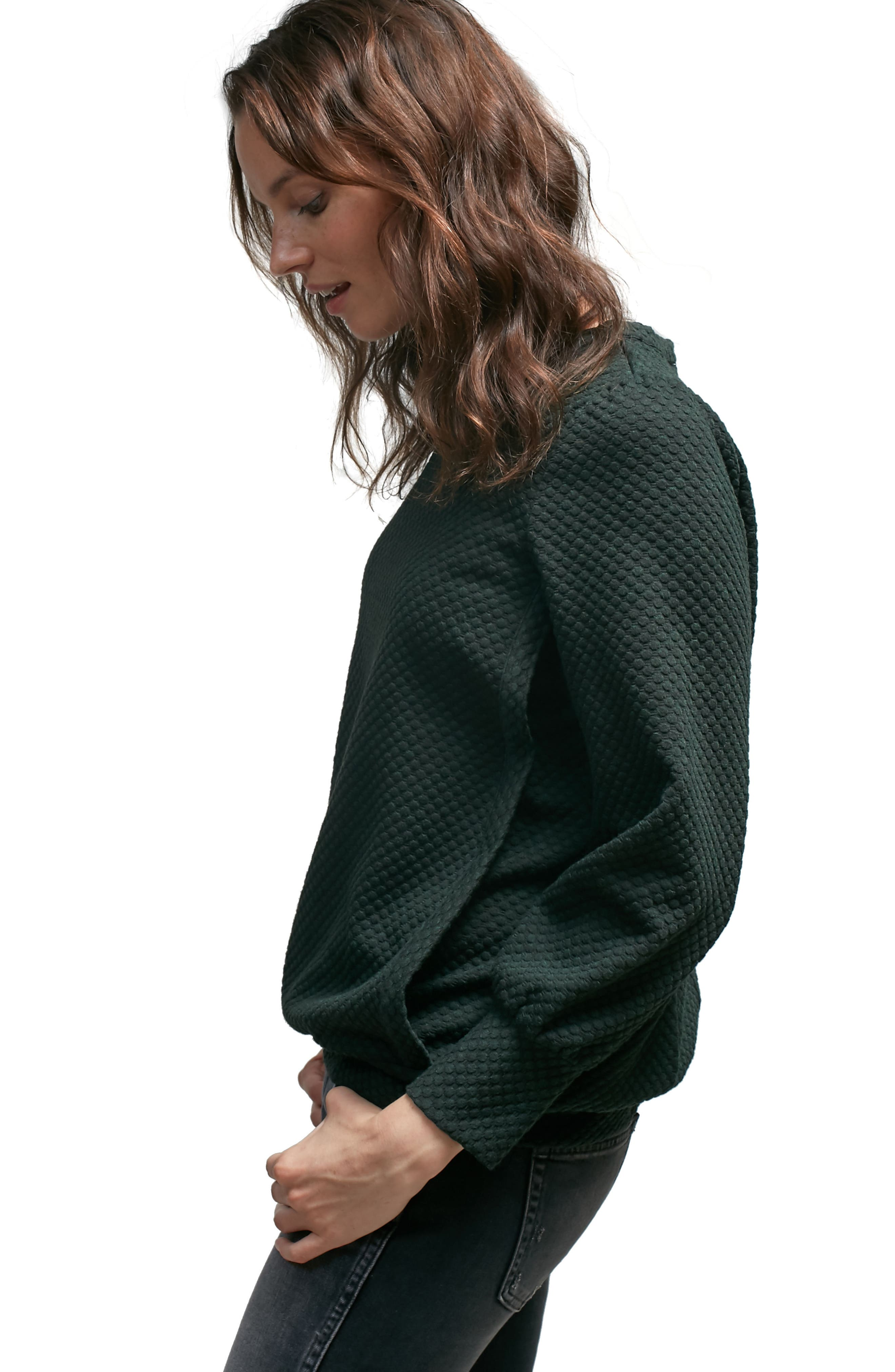 Esther Nursing Sweater,                             Alternate thumbnail 5, color,                             300