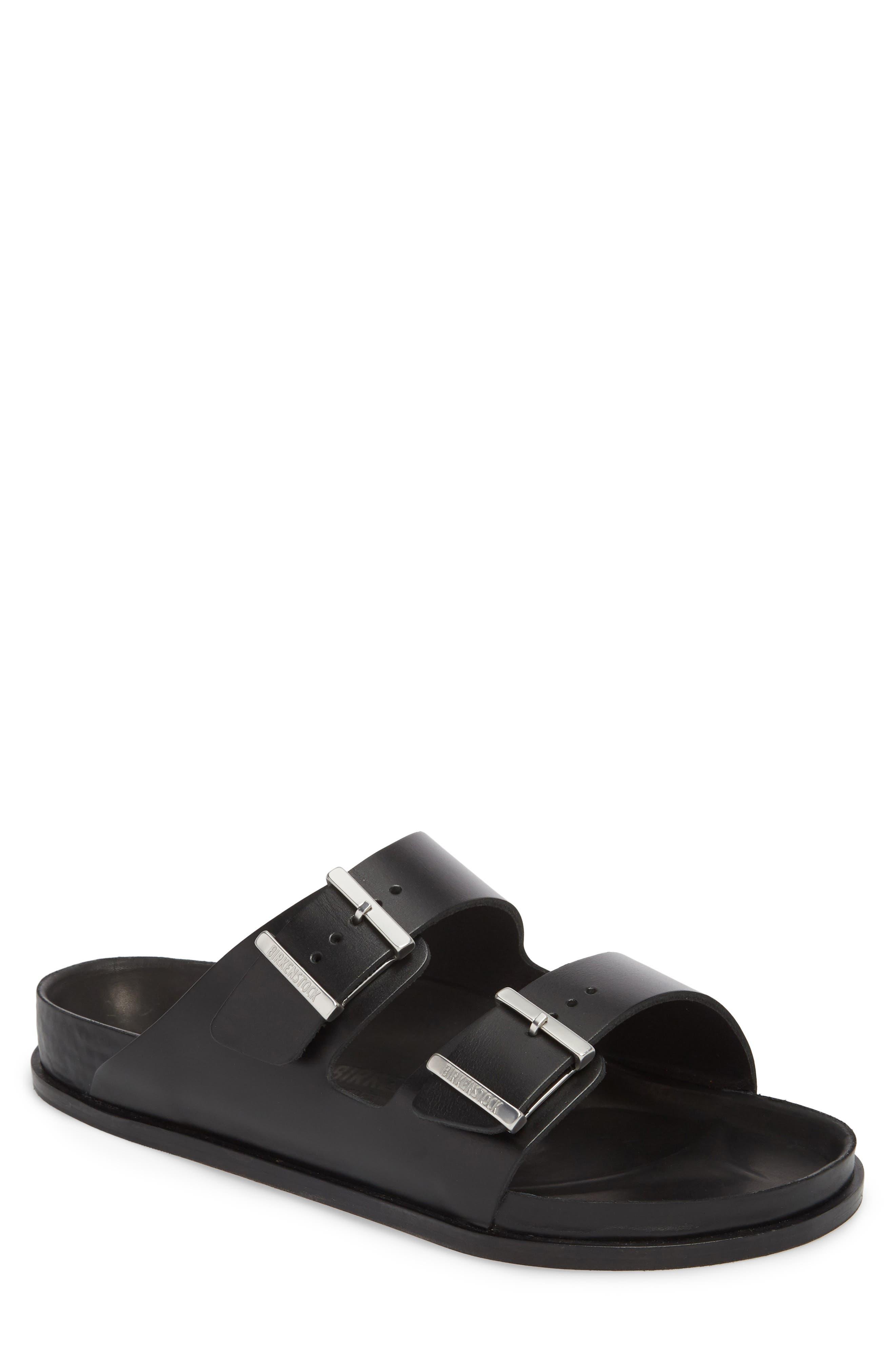 Birkenstock Arizona Premium Slide Sandal