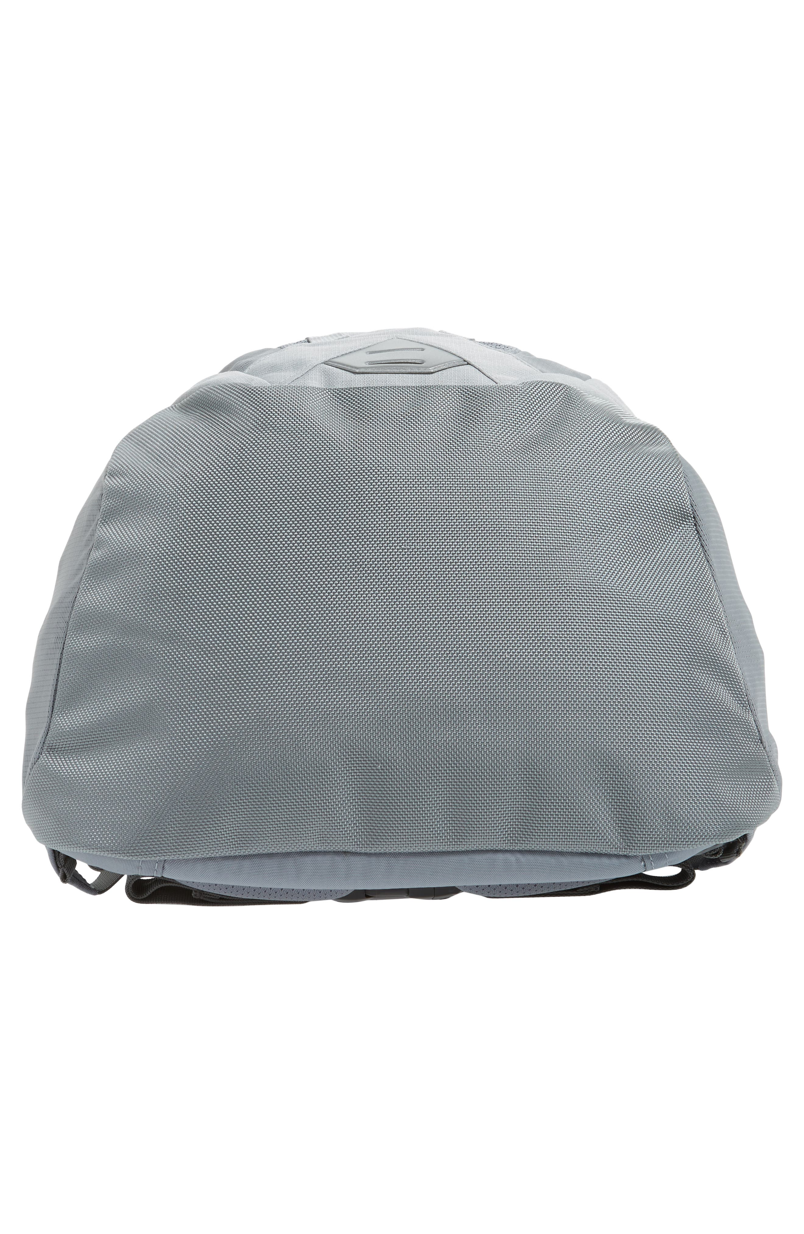 Recon Backpack,                             Alternate thumbnail 6, color,                             HIGH RISE GREY HEATHER/ GREY