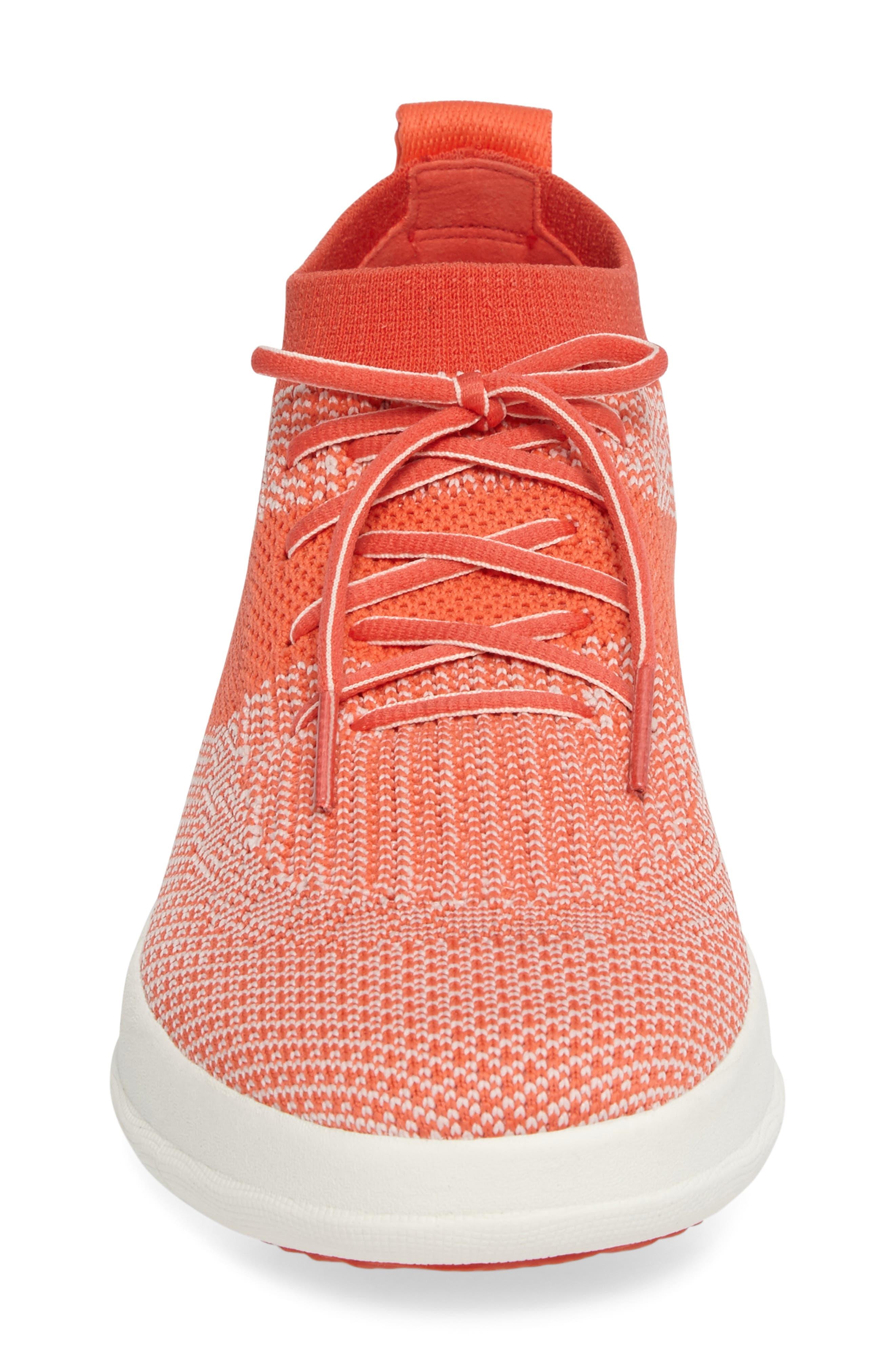 Überknit High Top Sneaker,                             Alternate thumbnail 24, color,