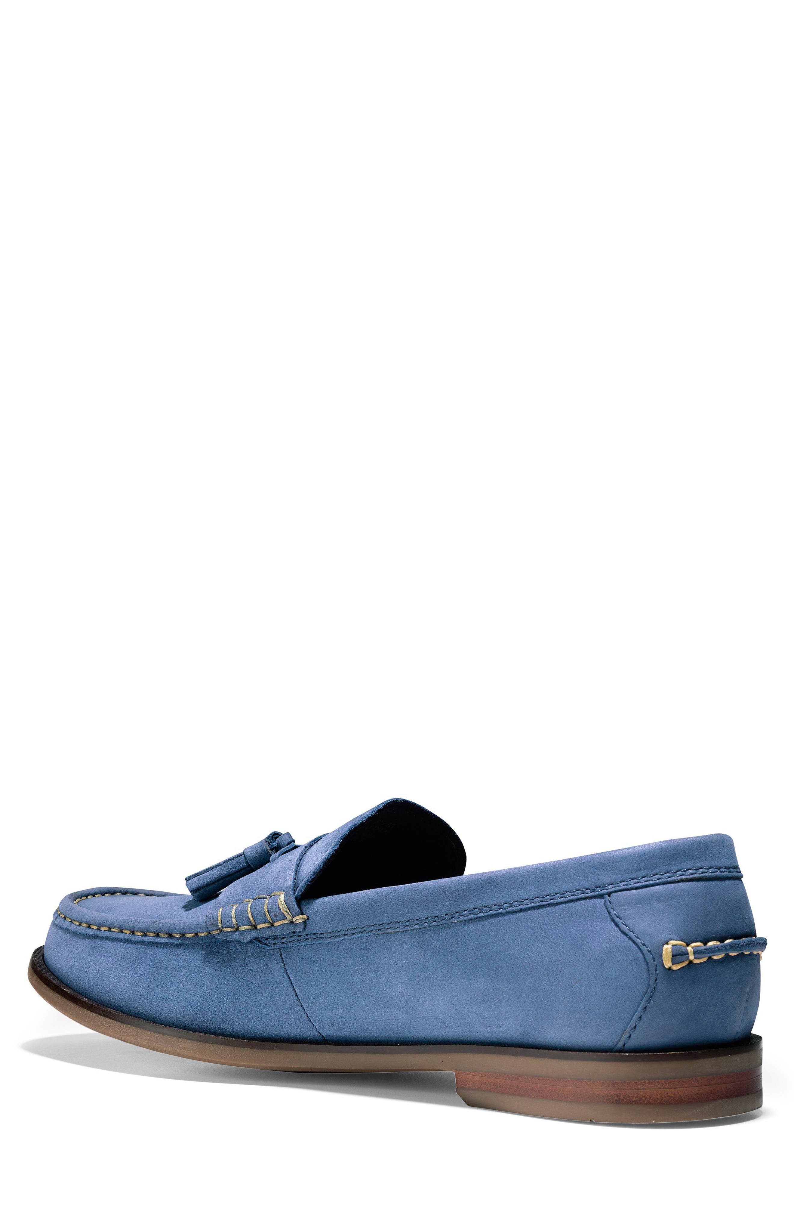 Pinch Friday Tassel Loafer,                             Alternate thumbnail 2, color,                             400