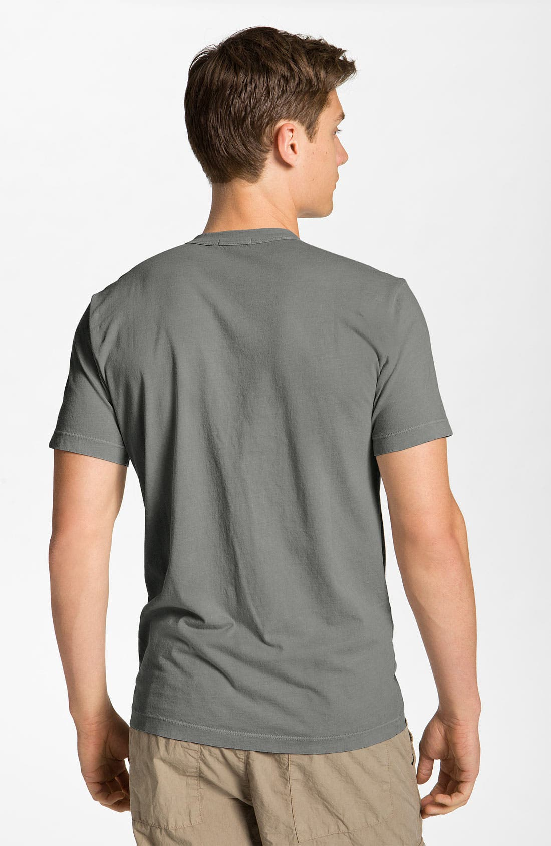 Crewneck Jersey T-Shirt,                             Alternate thumbnail 147, color,