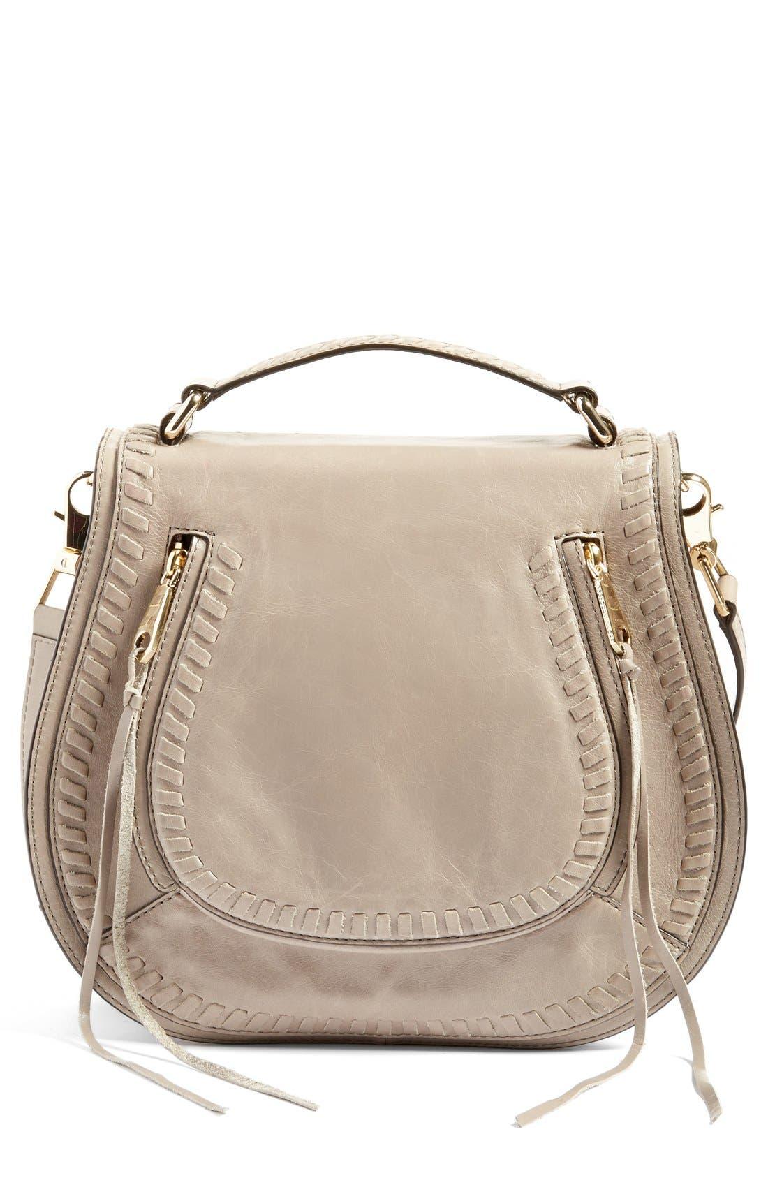 Vanity Saddle Bag,                             Main thumbnail 7, color,