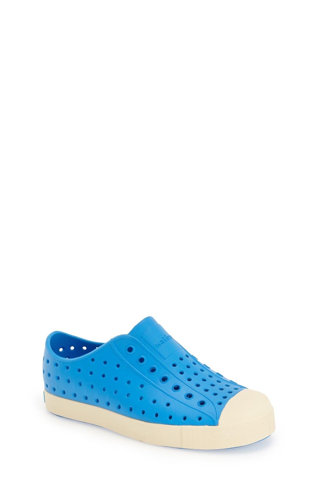 'Jefferson' Water Friendly Slip-On Sneaker,                             Main thumbnail 47, color,