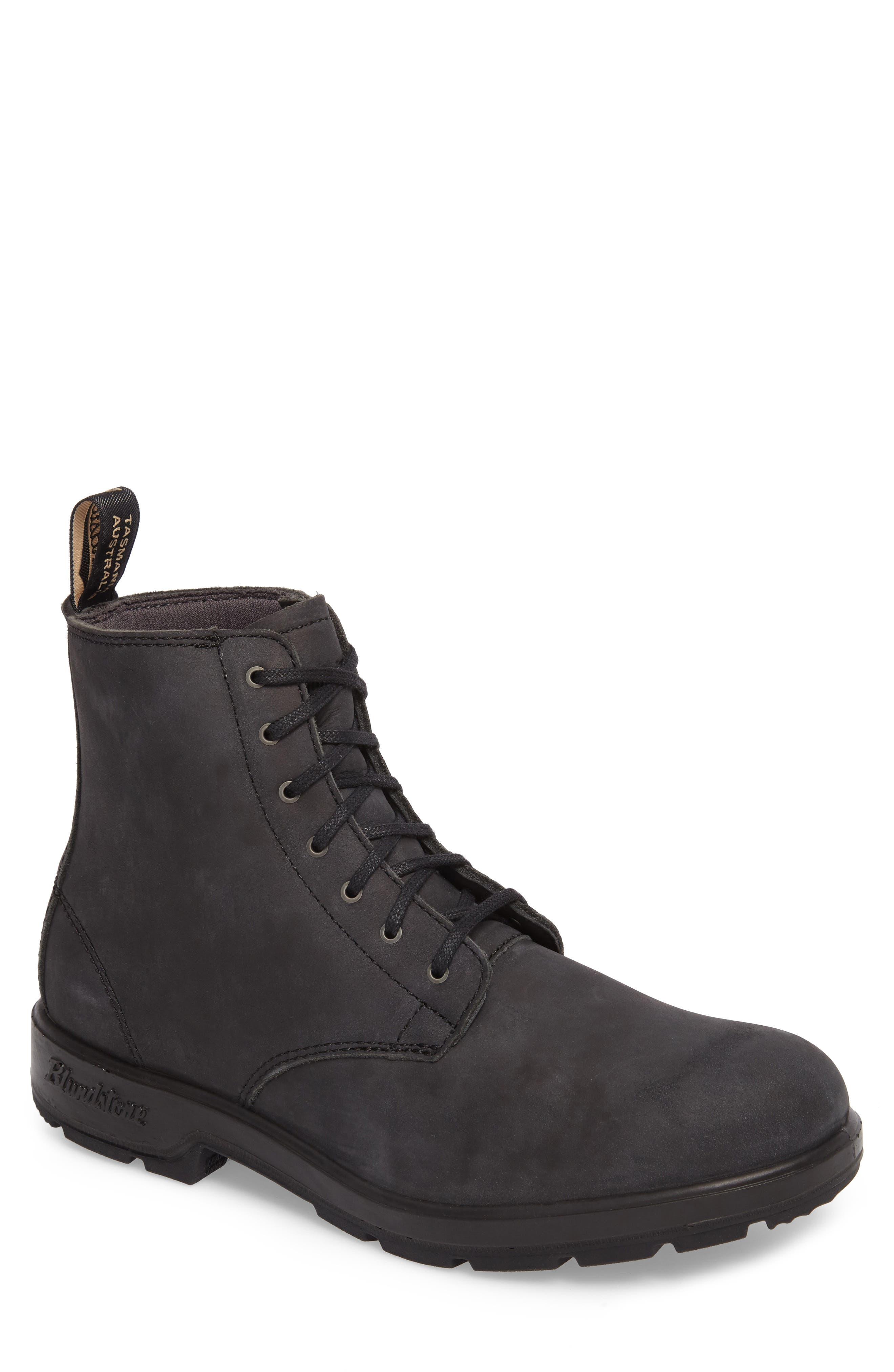 Original Plain Toe Boot,                         Main,                         color, 001