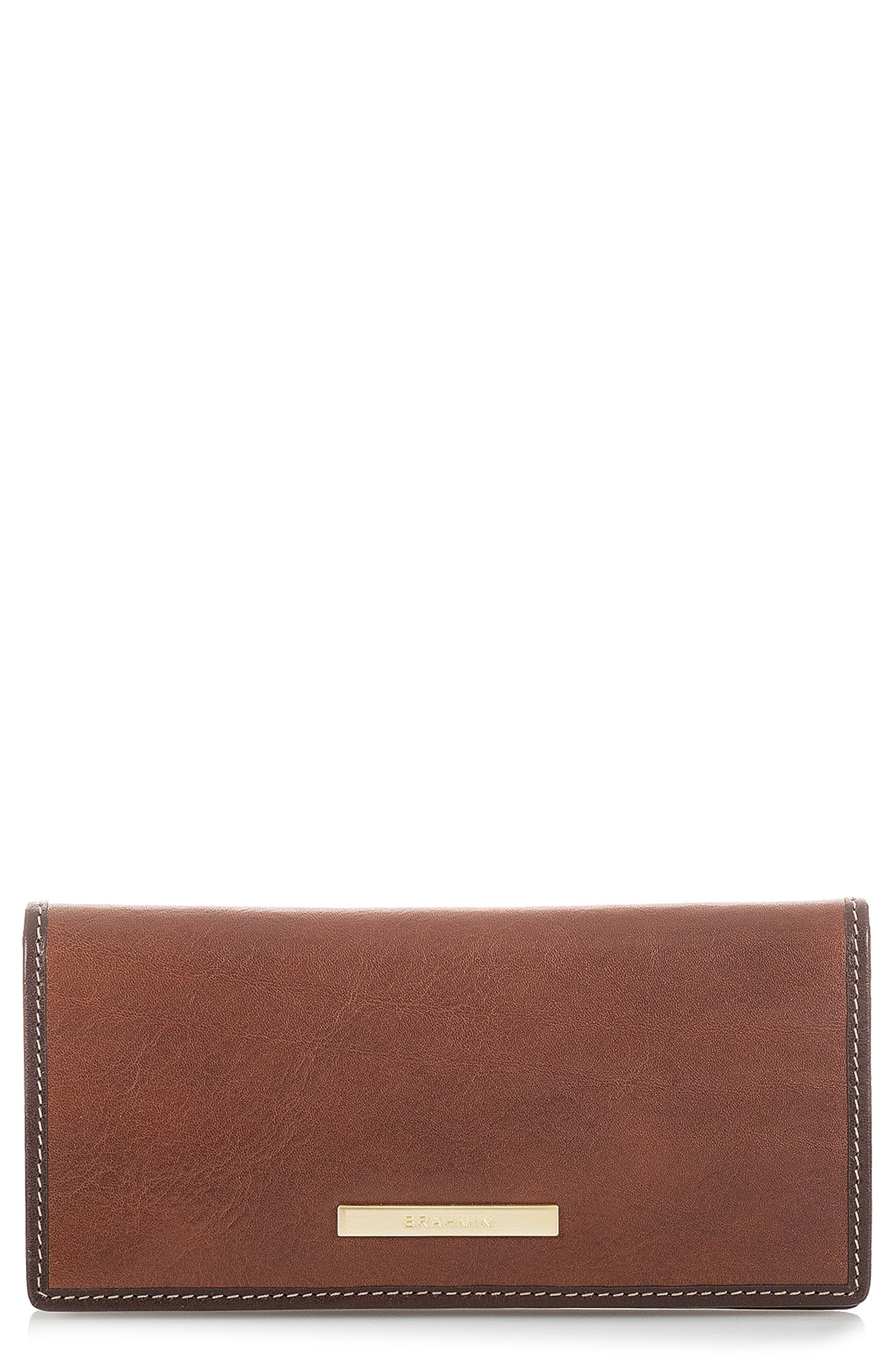 Ady Leather Wallet,                             Main thumbnail 1, color,                             200