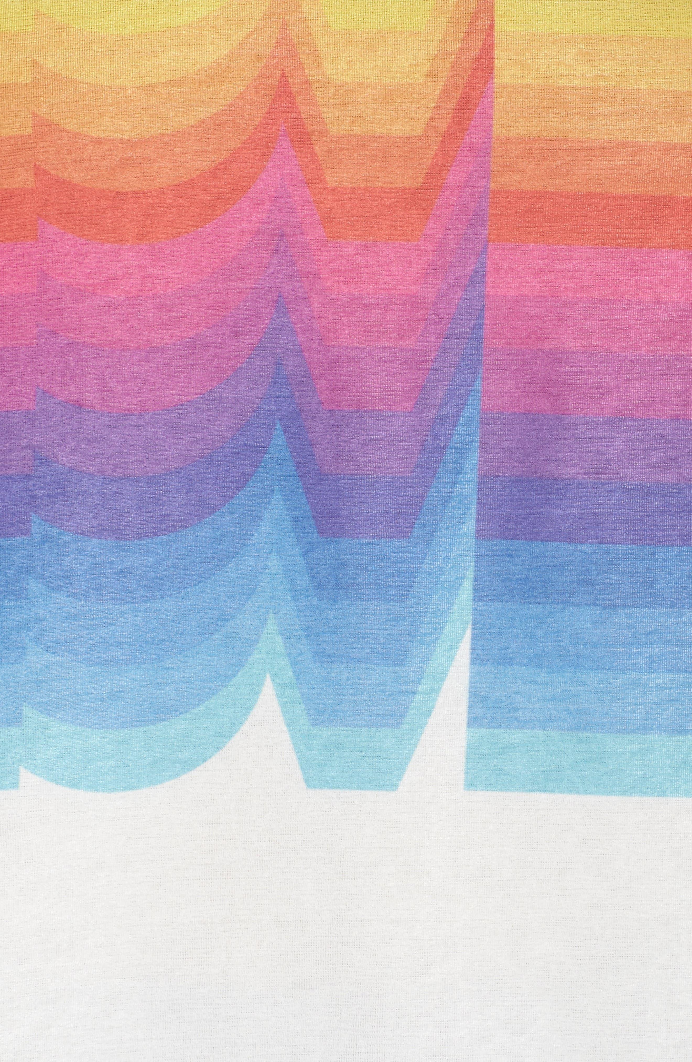 Love Graphic Crop Tank,                             Alternate thumbnail 6, color,                             102