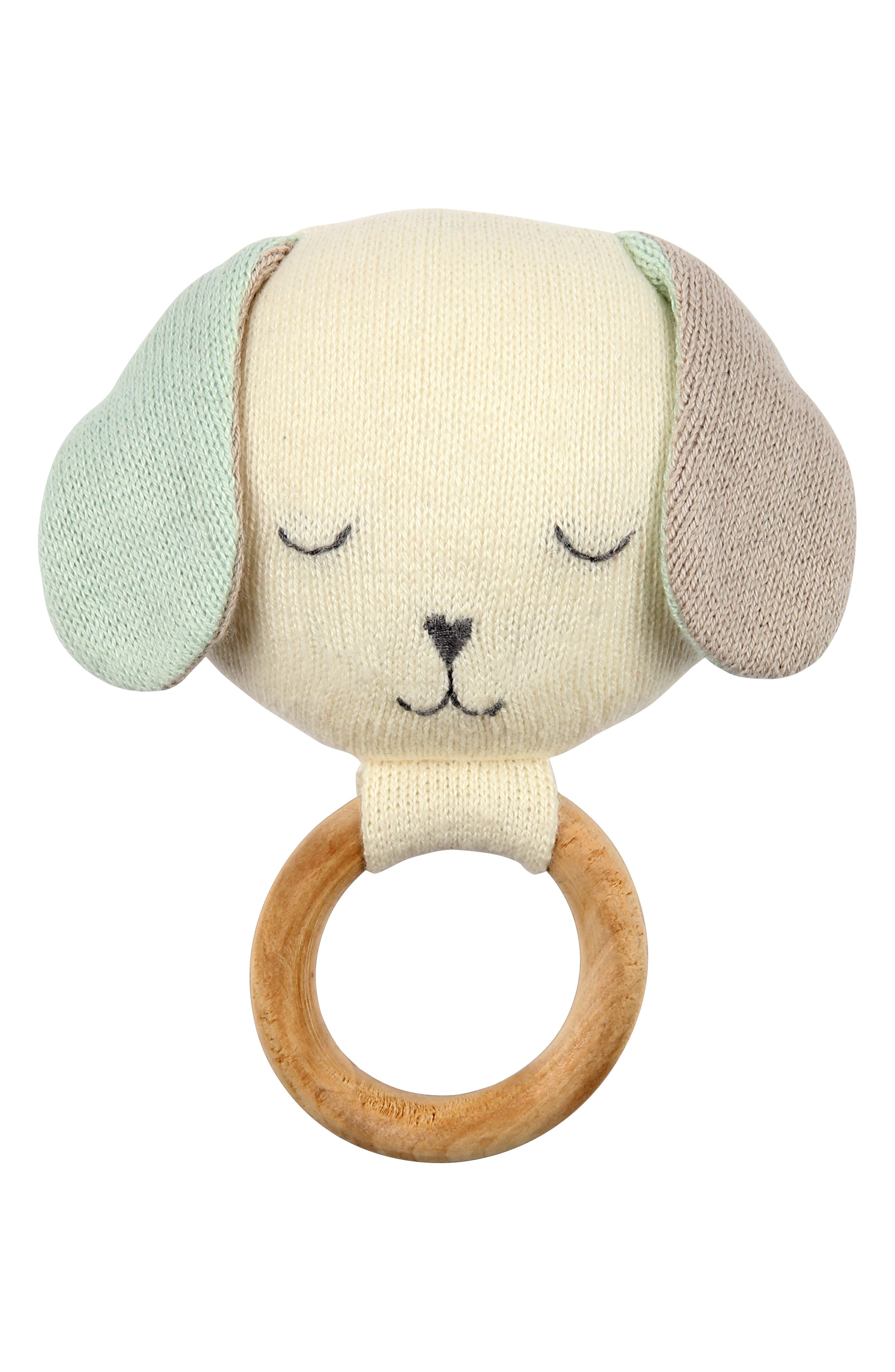 Dog Rattle,                         Main,                         color, 900