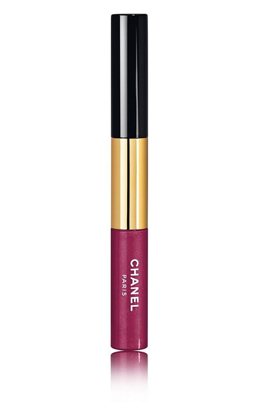 SPRING COLOR ROUGE DOUBLE INTENSITÉ<br />Ultra Wear Lip Color,                             Main thumbnail 3, color,
