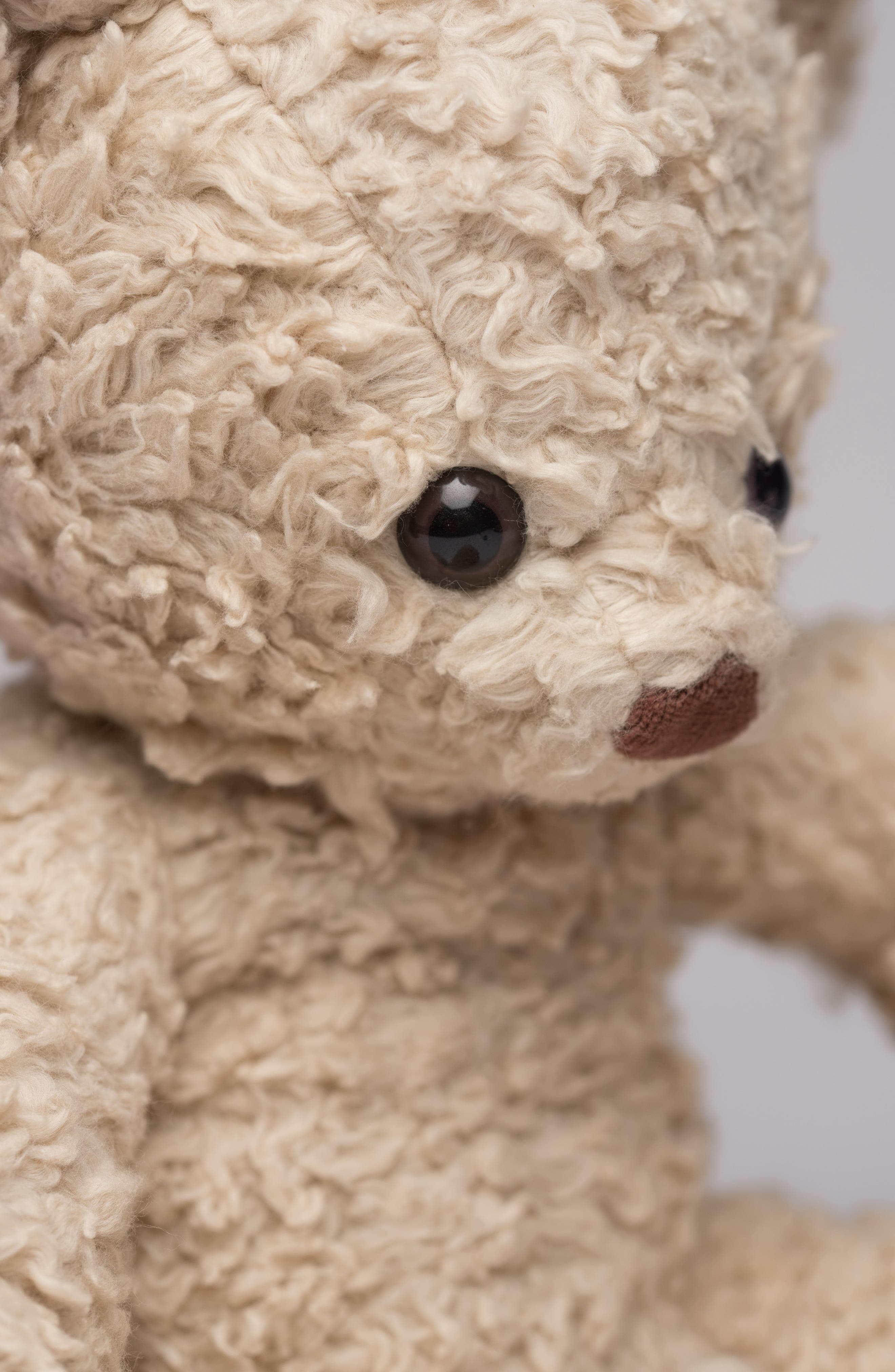Medium Stuffed Bear,                             Alternate thumbnail 34, color,