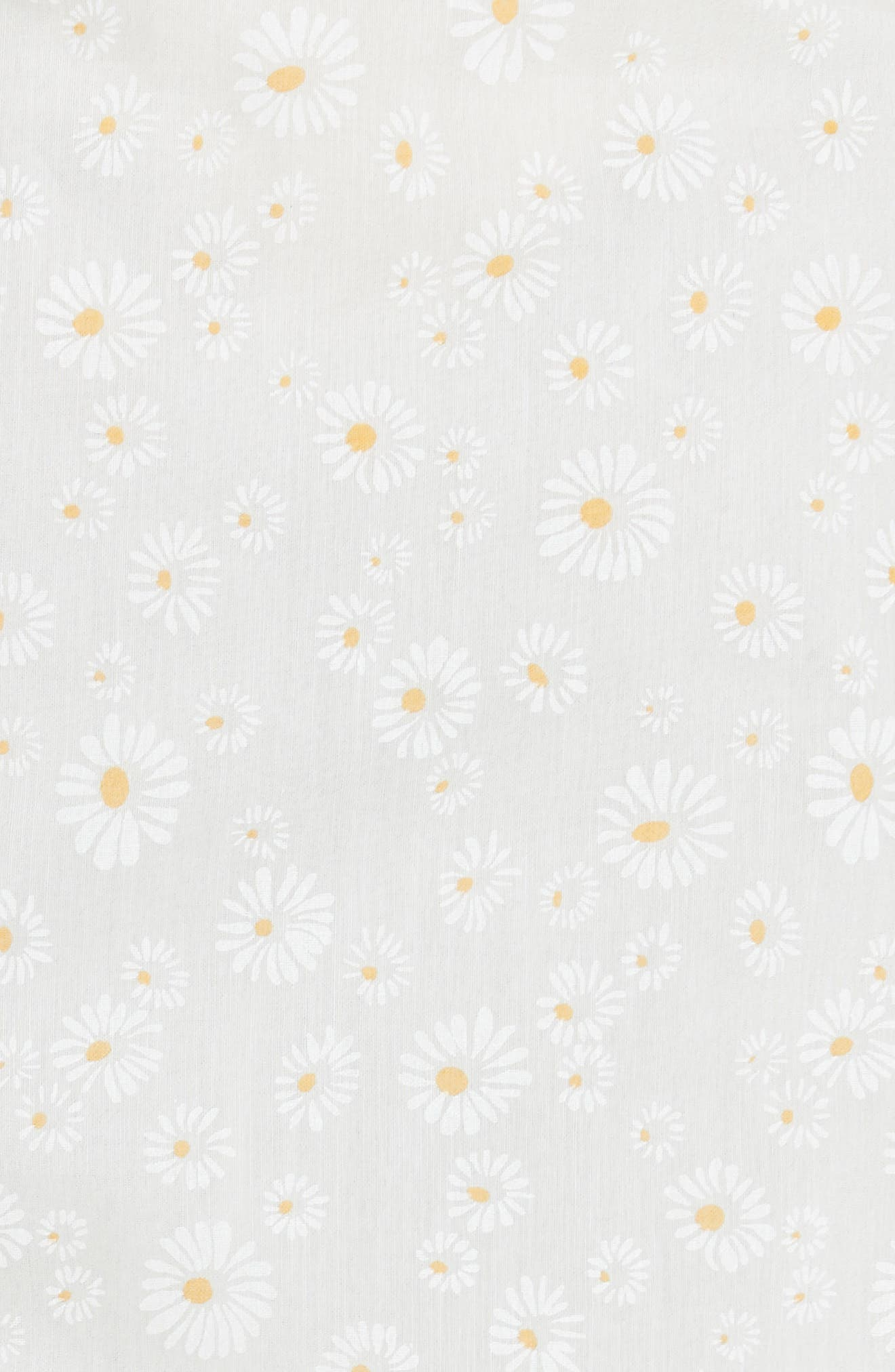 Susanna Flutter Sleeve Midi Dress,                             Alternate thumbnail 5, color,                             160