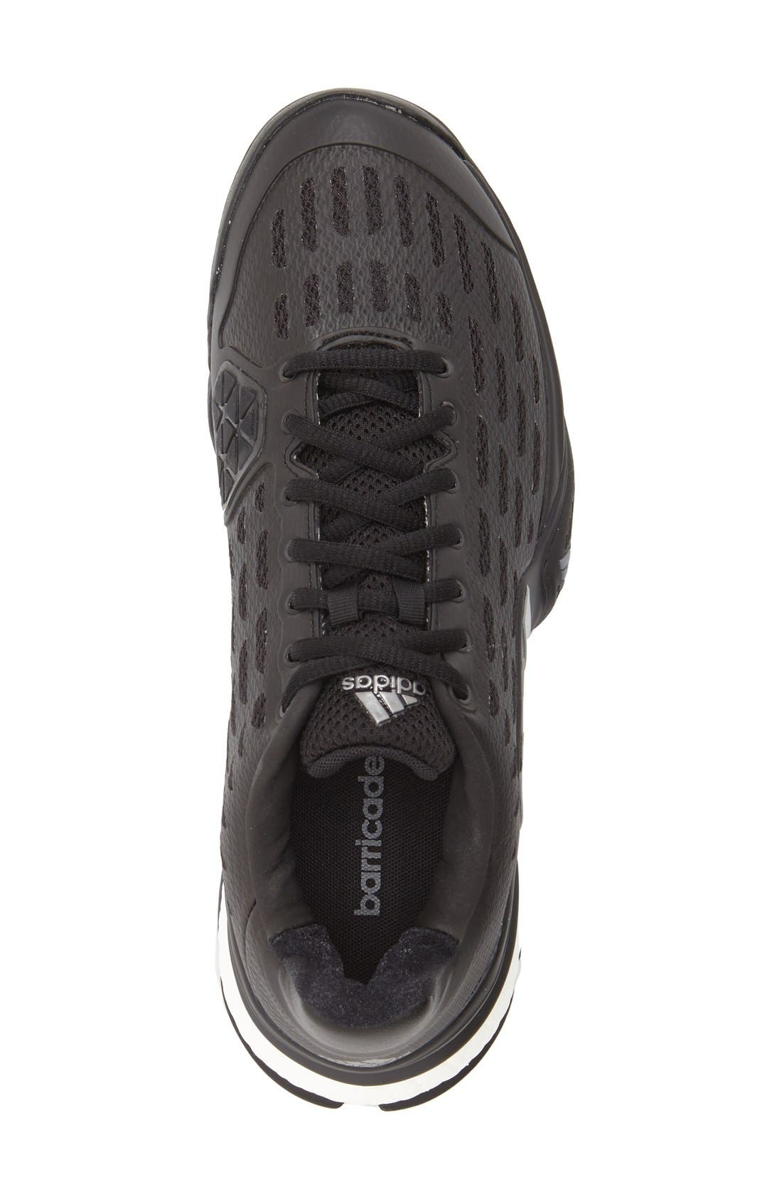 'Barricade 2016 Boost' Tennis Shoe,                             Alternate thumbnail 2, color,                             001