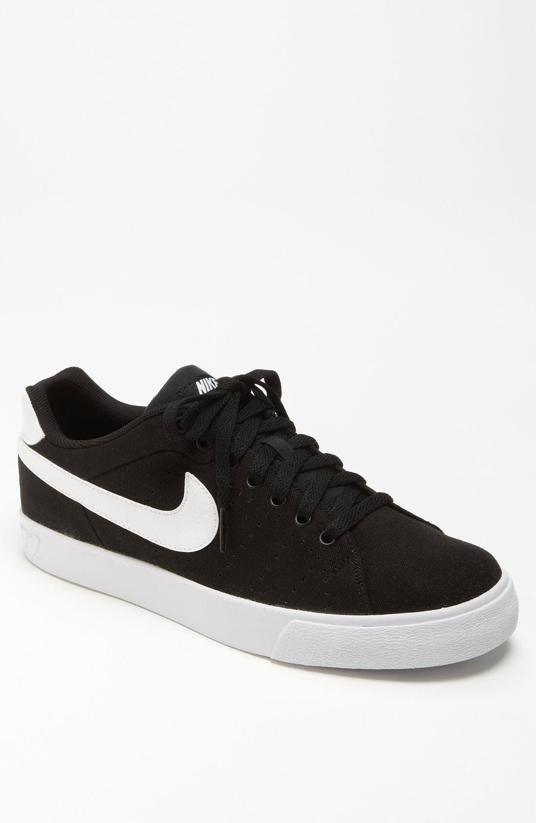 'Court Tour' Sneaker, Main, color, 010