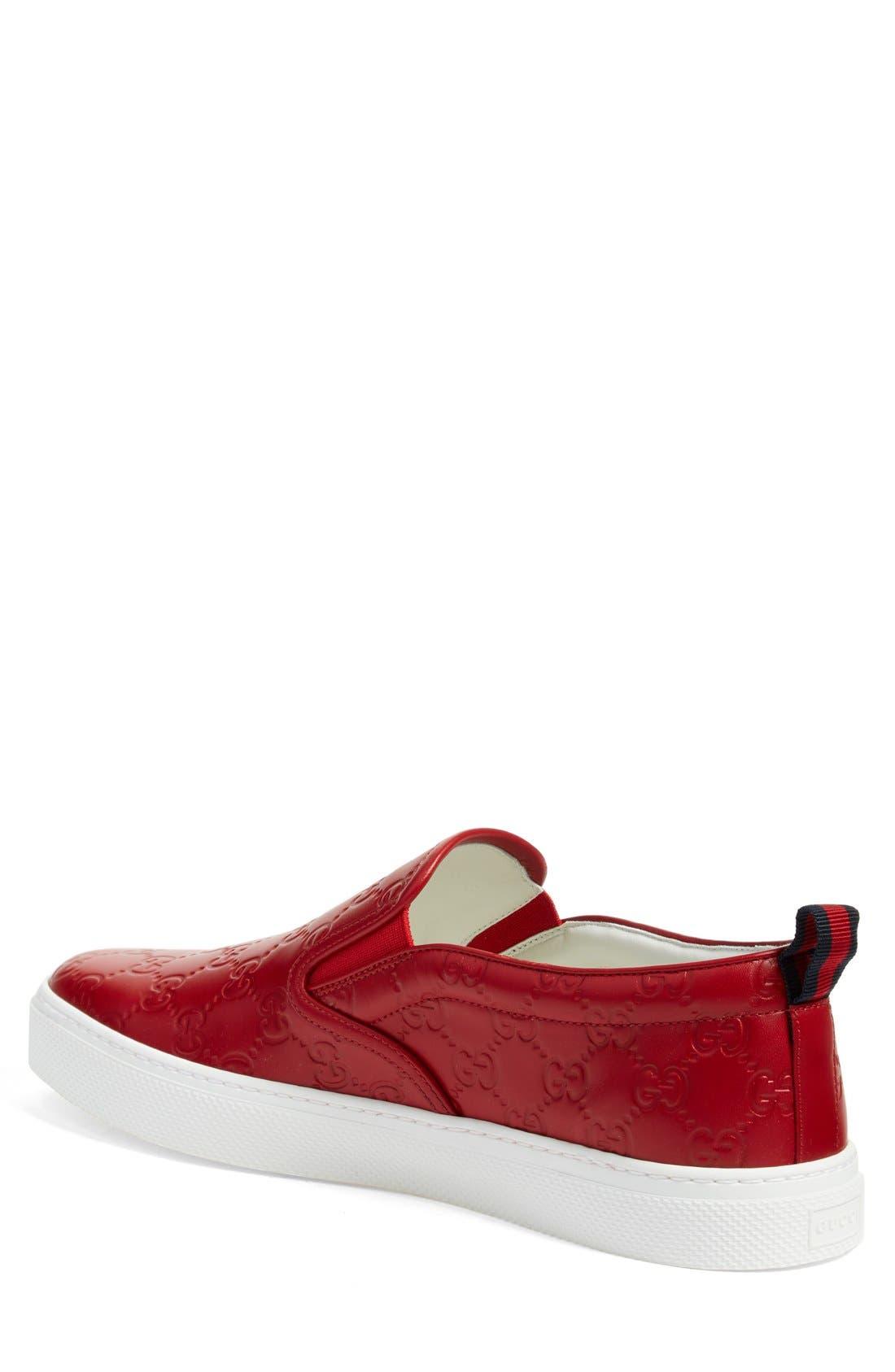 Dublin Slip-On Sneaker,                             Alternate thumbnail 63, color,