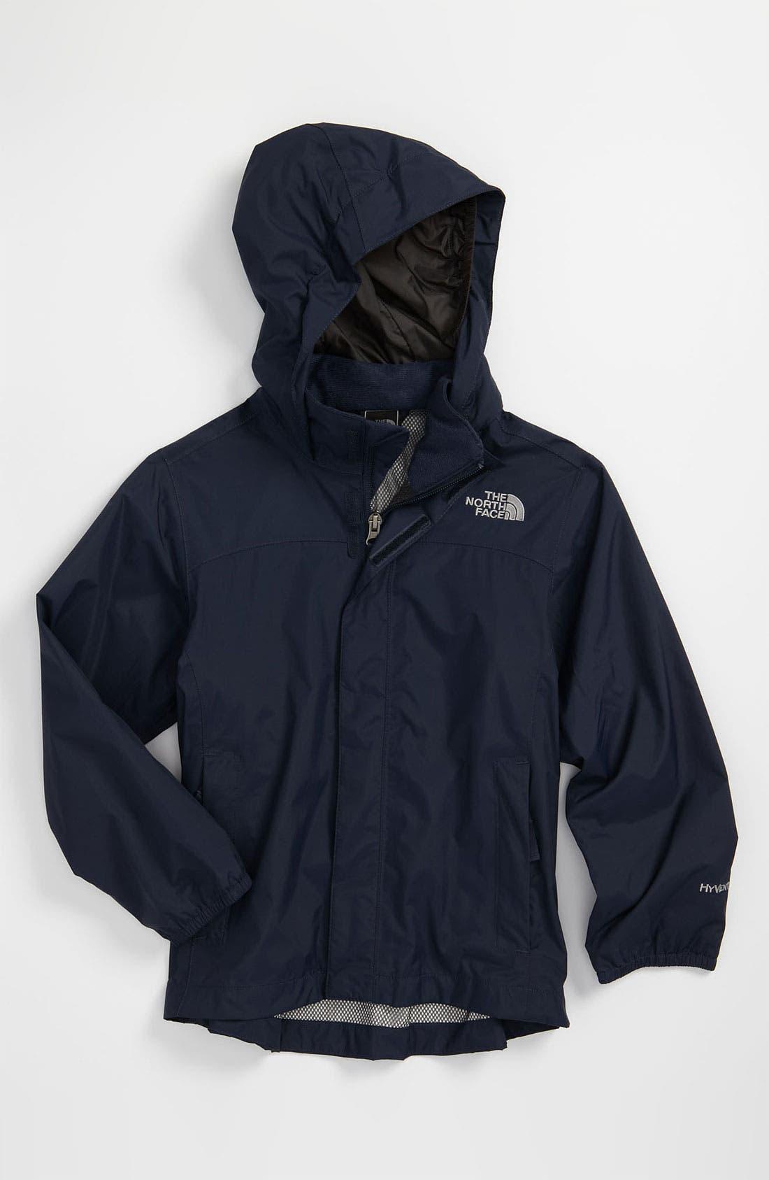 'Resolve' Waterproof Jacket,                             Main thumbnail 22, color,