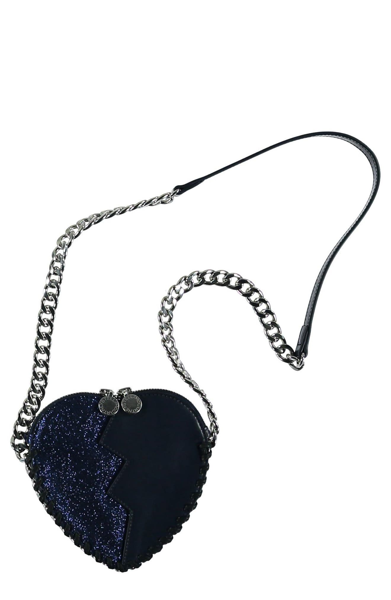 Jazz Heart Bag,                         Main,                         color, 4100 NAVY