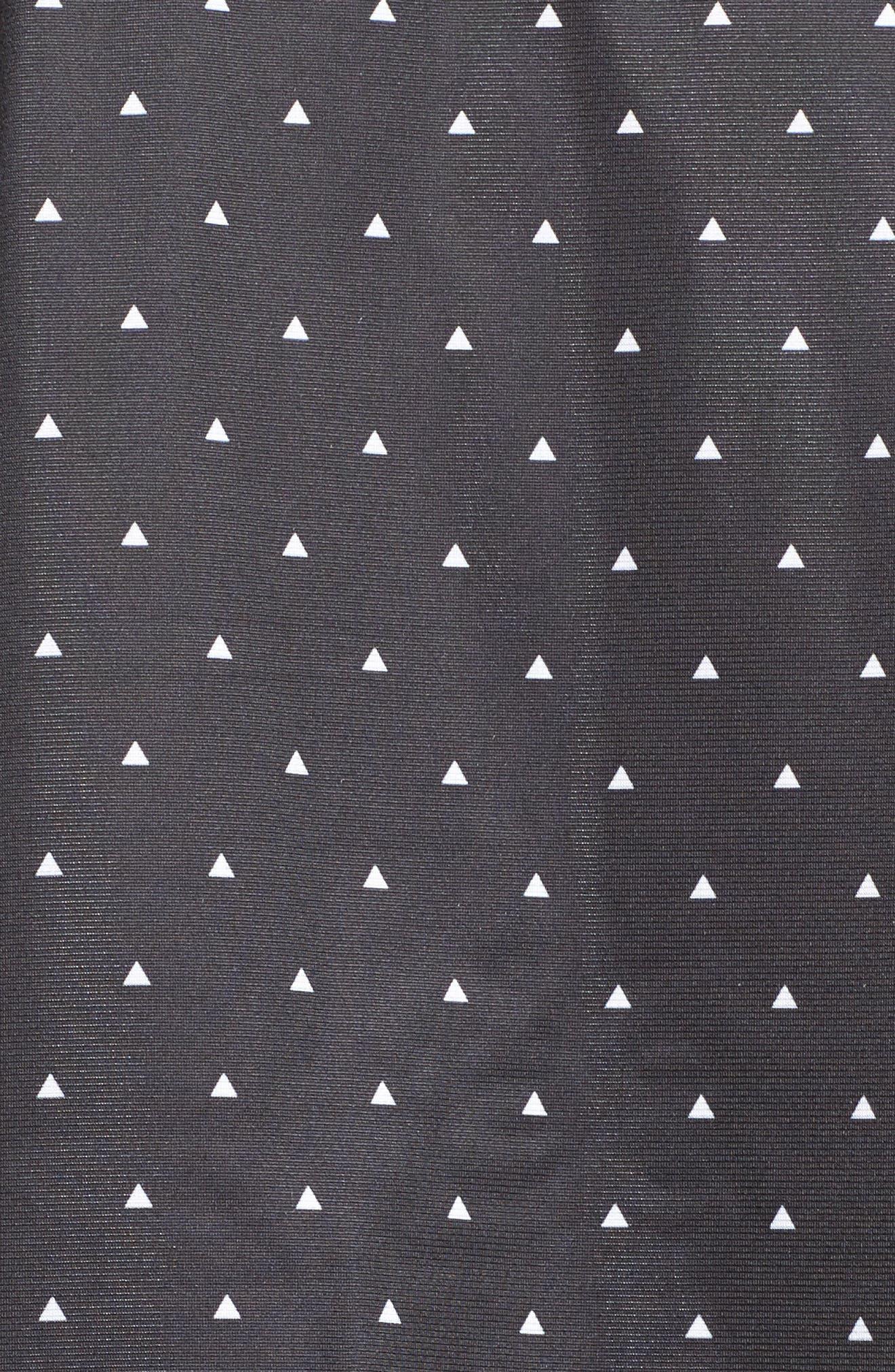 ADIDAS,                             Originals by Pharrell Williams Hu Track Jacket,                             Alternate thumbnail 5, color,                             001