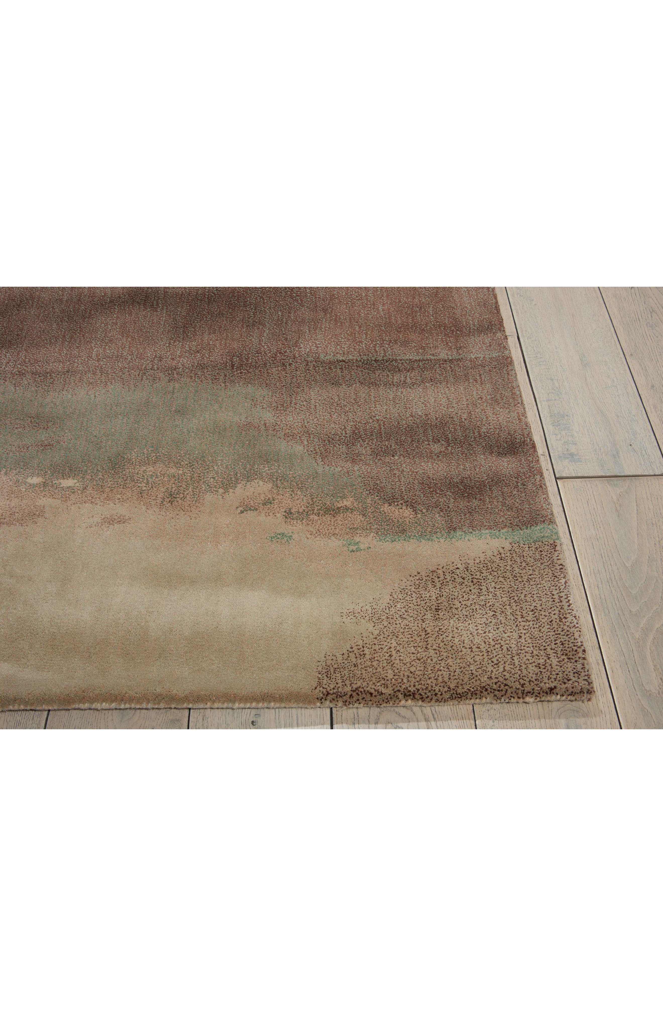 Luster Wash Wool Area Rug,                             Alternate thumbnail 32, color,