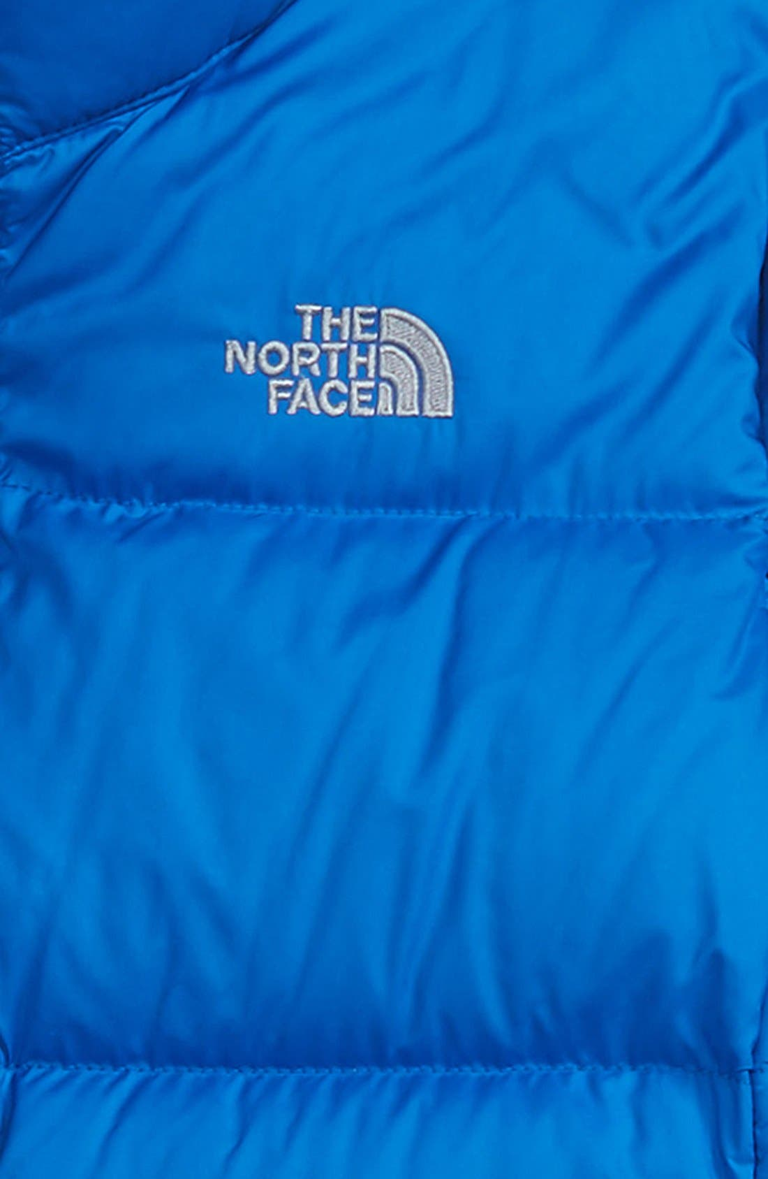 'Andes' Down Jacket,                             Alternate thumbnail 9, color,