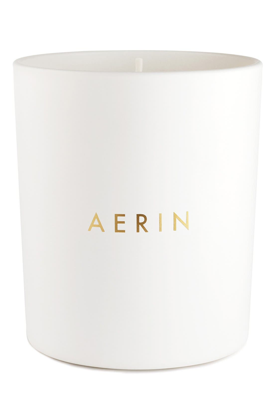AERIN Beauty Rose de Grasse Candle,                         Main,                         color, NO COLOR