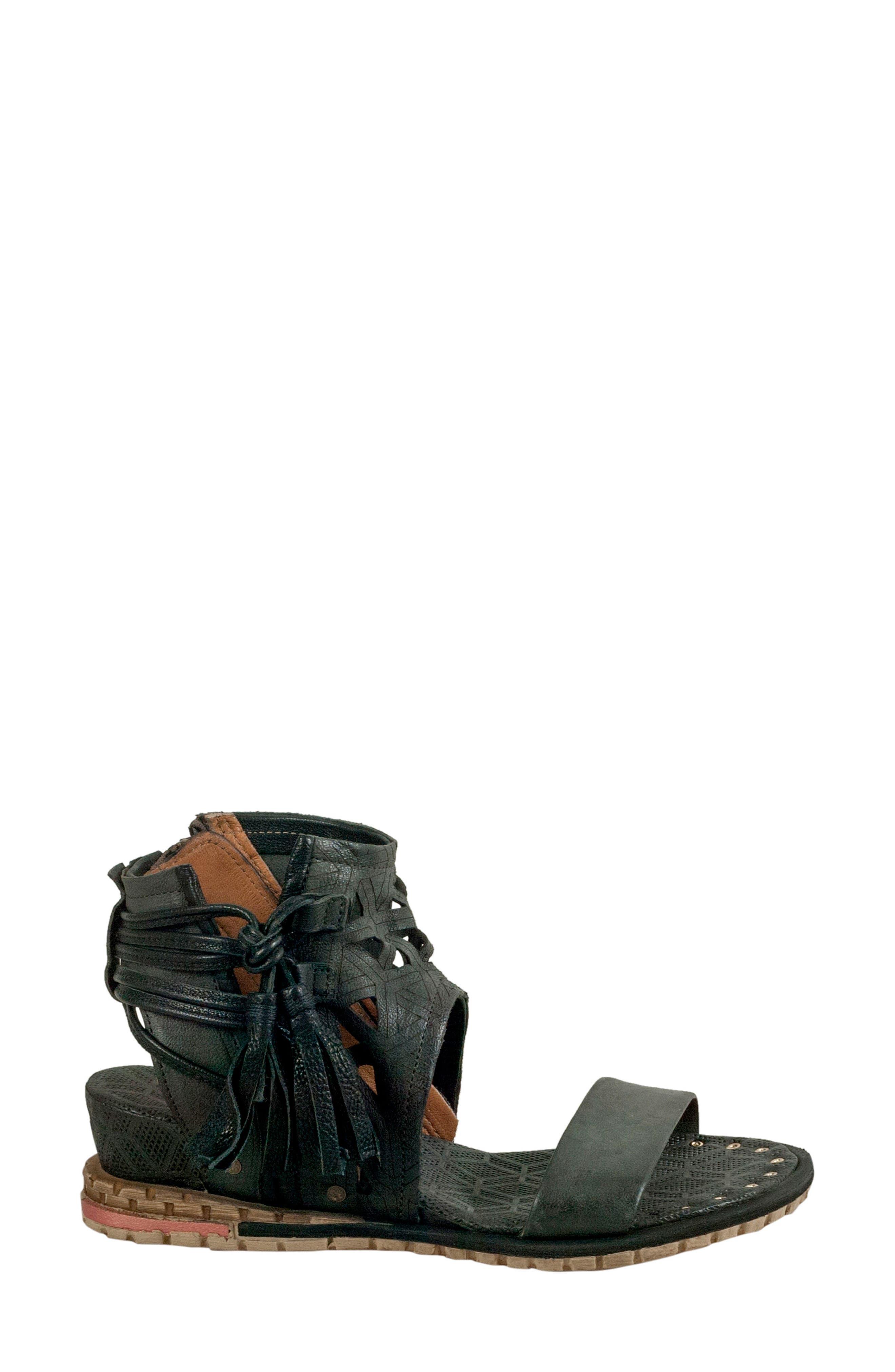 Petrona Ankle Shield Sandal,                             Alternate thumbnail 3, color,                             095