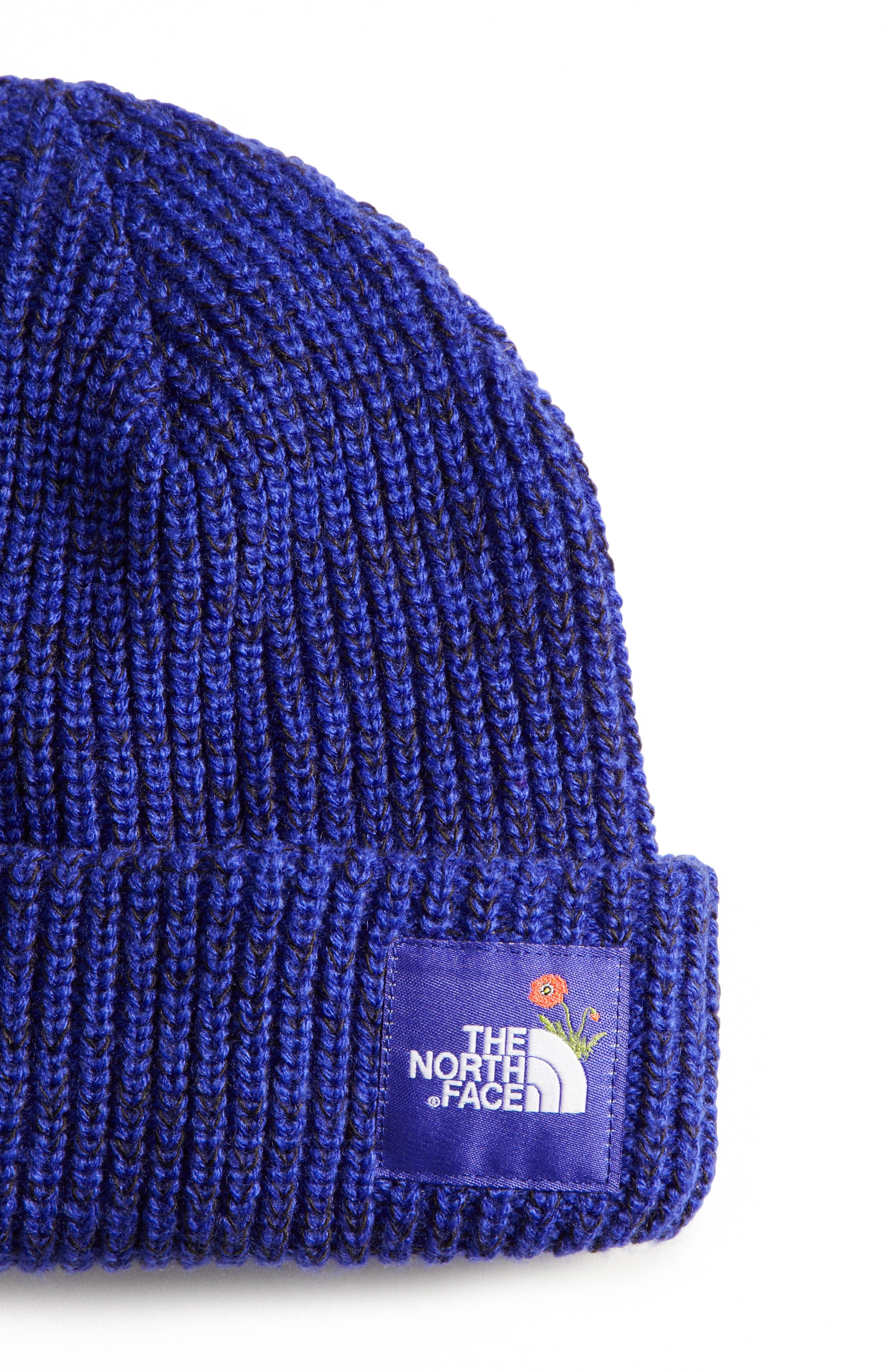 Salty Dog Beanie,                             Alternate thumbnail 3, color,