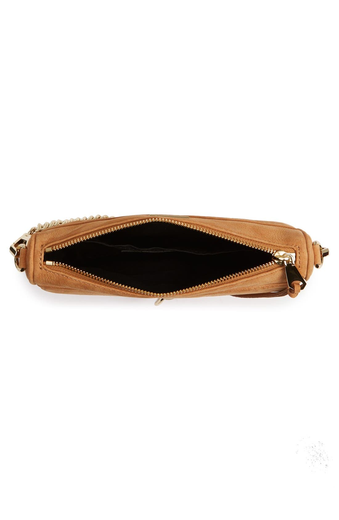 Mini MAC Convertible Crossbody Bag,                             Alternate thumbnail 4, color,                             230