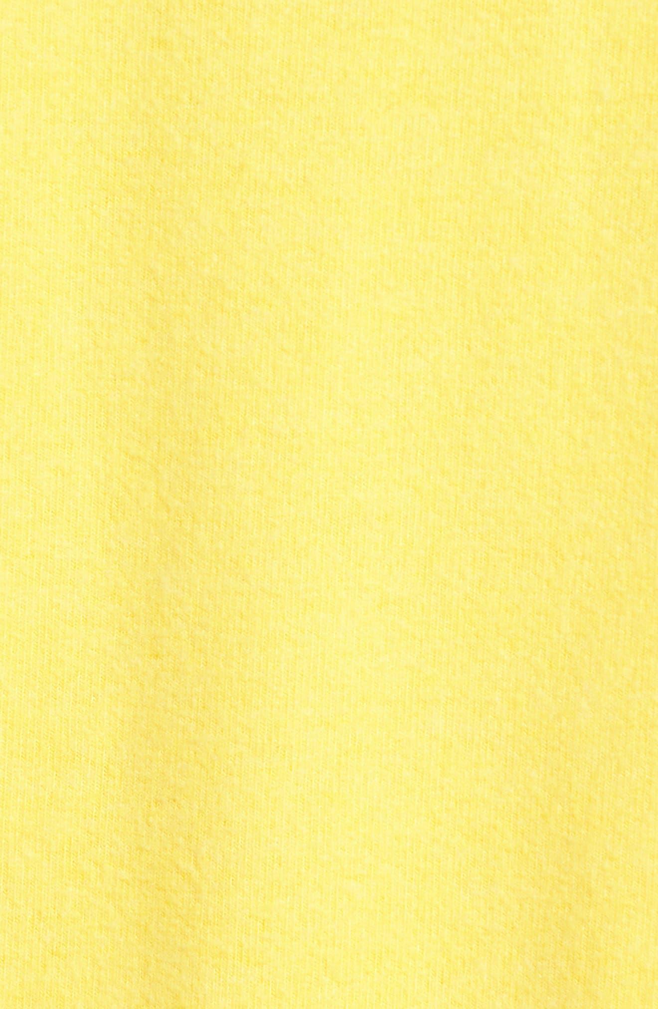 WILDFOX,                             Fiesta V-Neck Baggy Beach Pullover,                             Alternate thumbnail 6, color,                             750