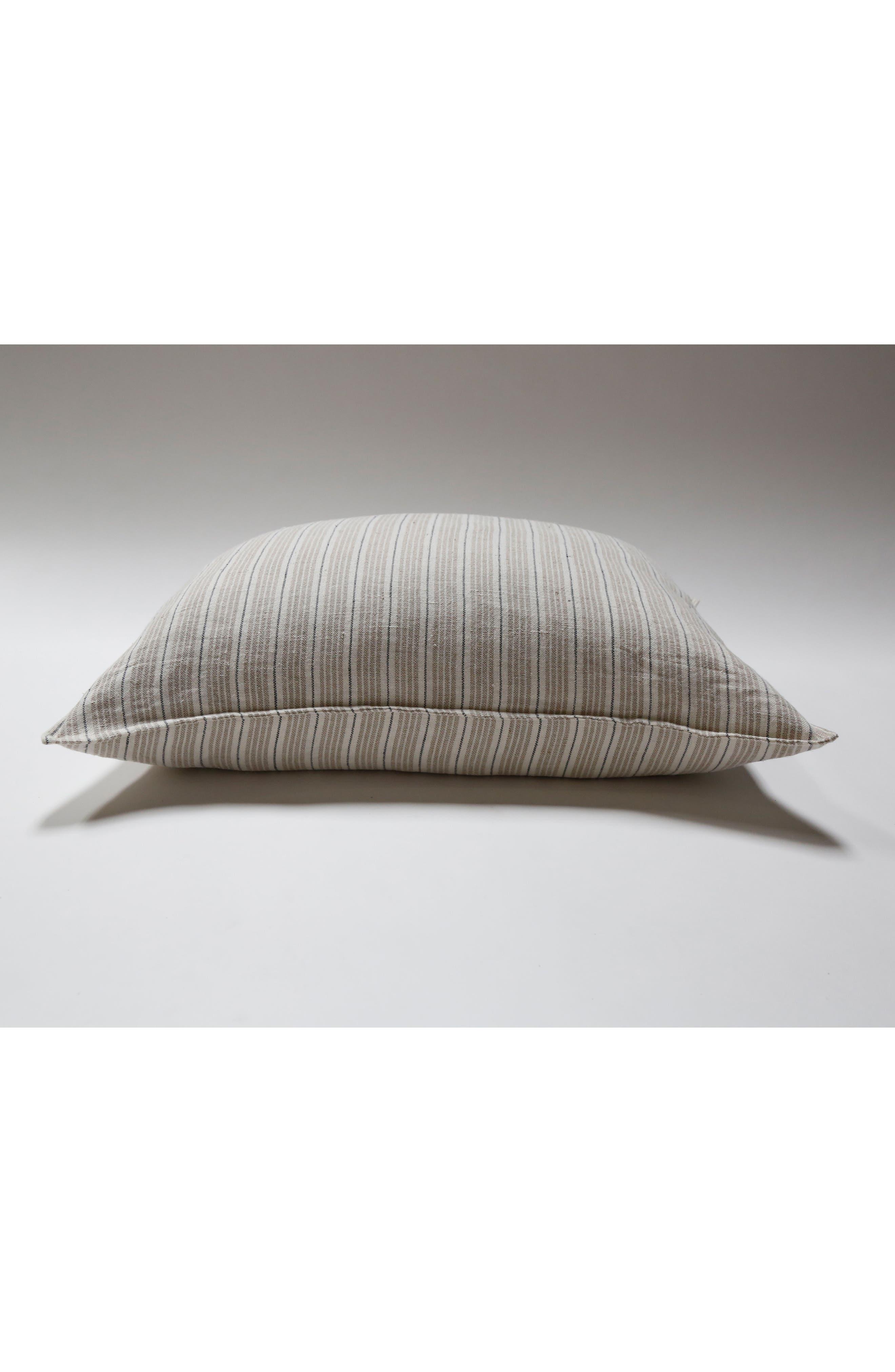 Newport Big Accent Pillow,                             Alternate thumbnail 2, color,                             NATURAL