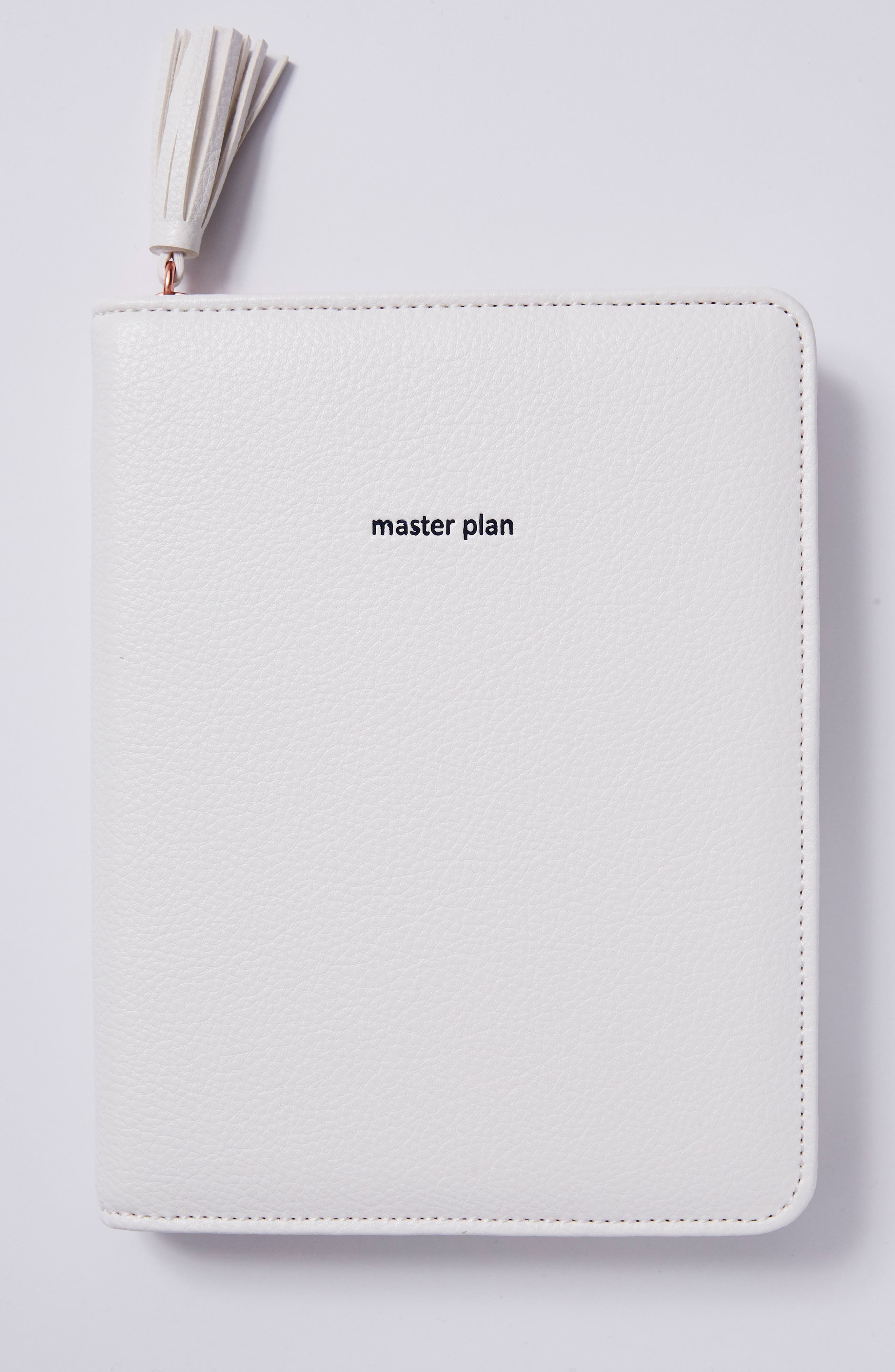 Idiom Leather Journal,                             Main thumbnail 3, color,