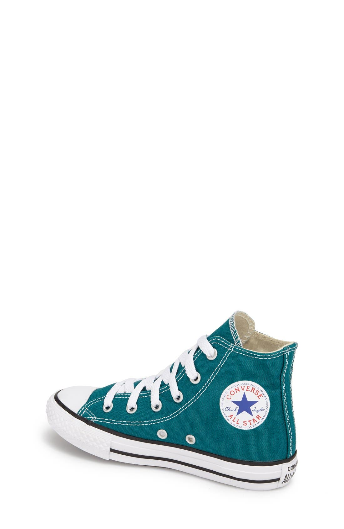 Chuck Taylor<sup>®</sup> All Star<sup>®</sup> 'Madison' High Top Sneaker,                             Alternate thumbnail 2, color,                             469