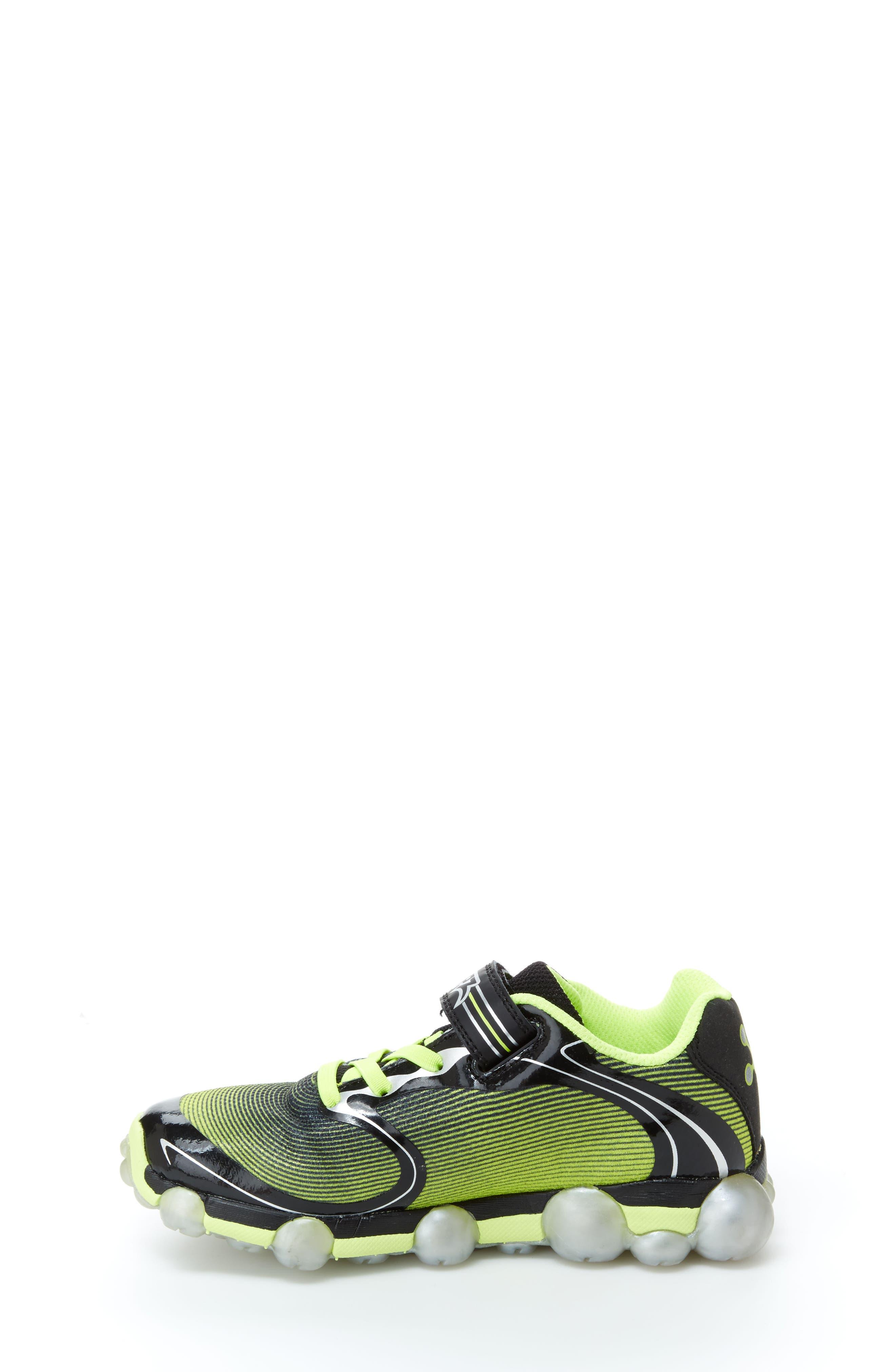 'Leepz' Light-Up Sneaker,                             Alternate thumbnail 36, color,