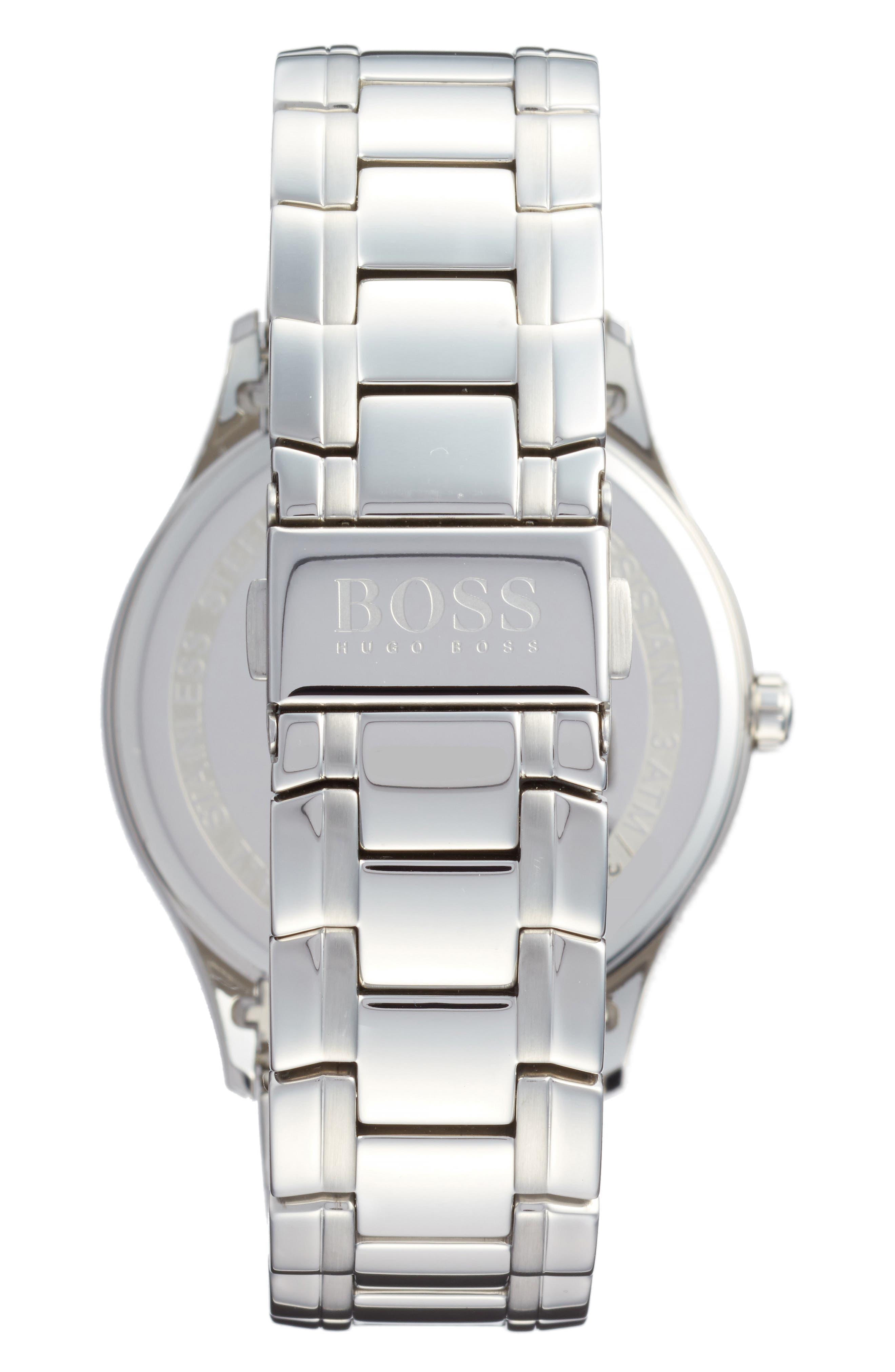 Governor Bracelet Watch, 44mm,                             Alternate thumbnail 2, color,                             040
