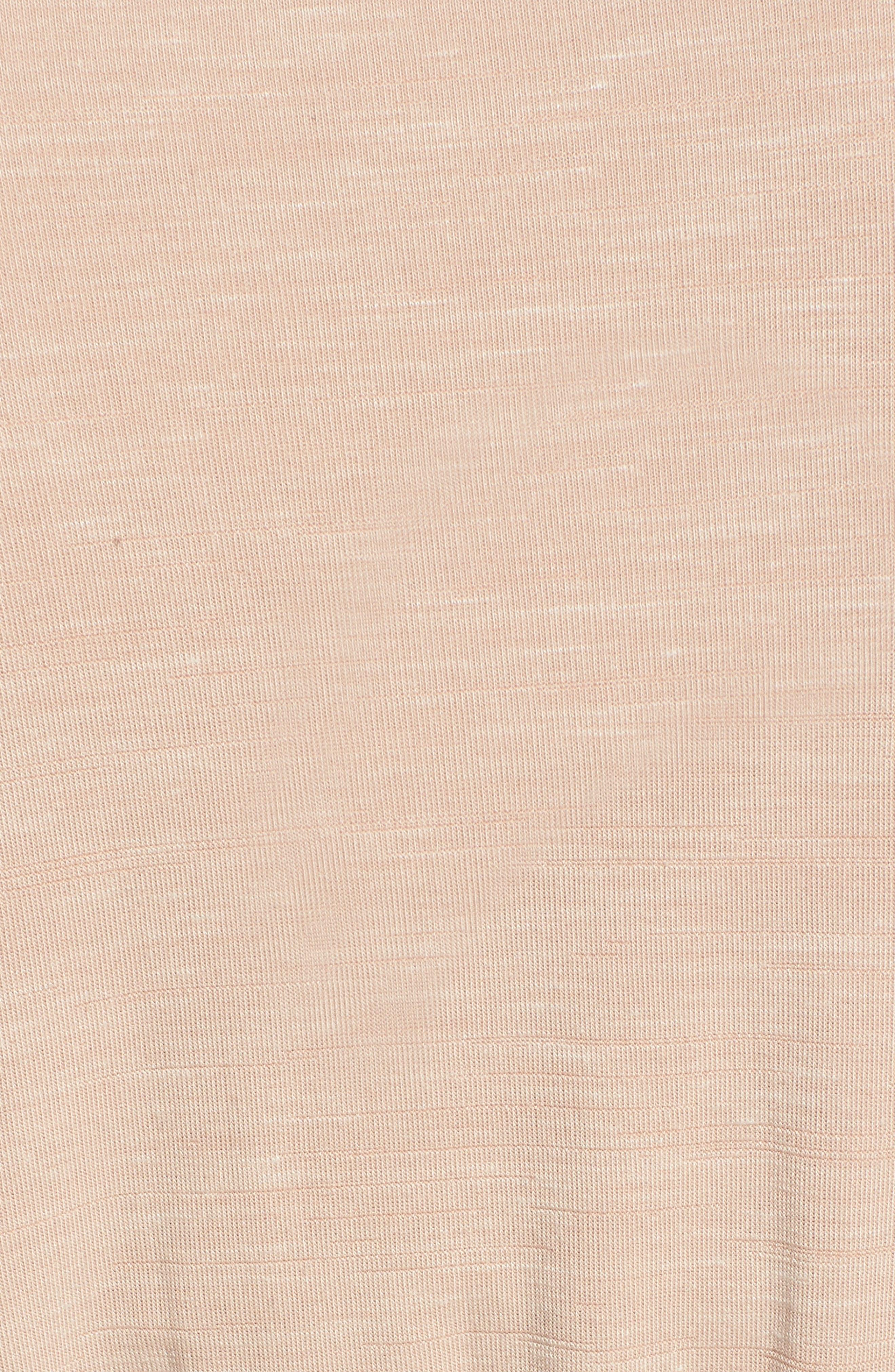 Corset Sweatshirt,                             Alternate thumbnail 5, color,                             680