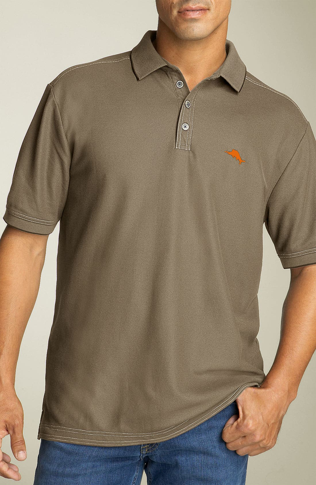 'The Emfielder' Original Fit Piqué Polo,                             Main thumbnail 33, color,