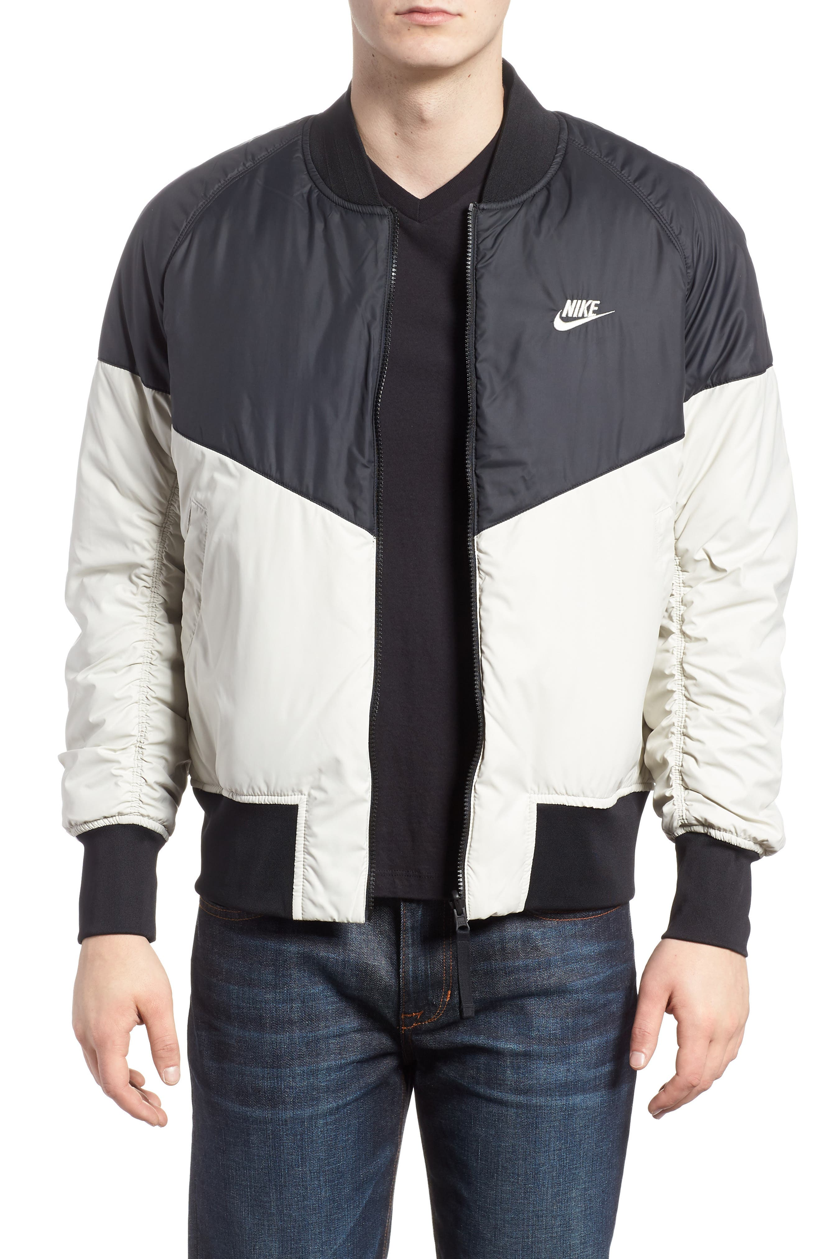 NSW Air Force 1 Jacket,                         Main,                         color, 010