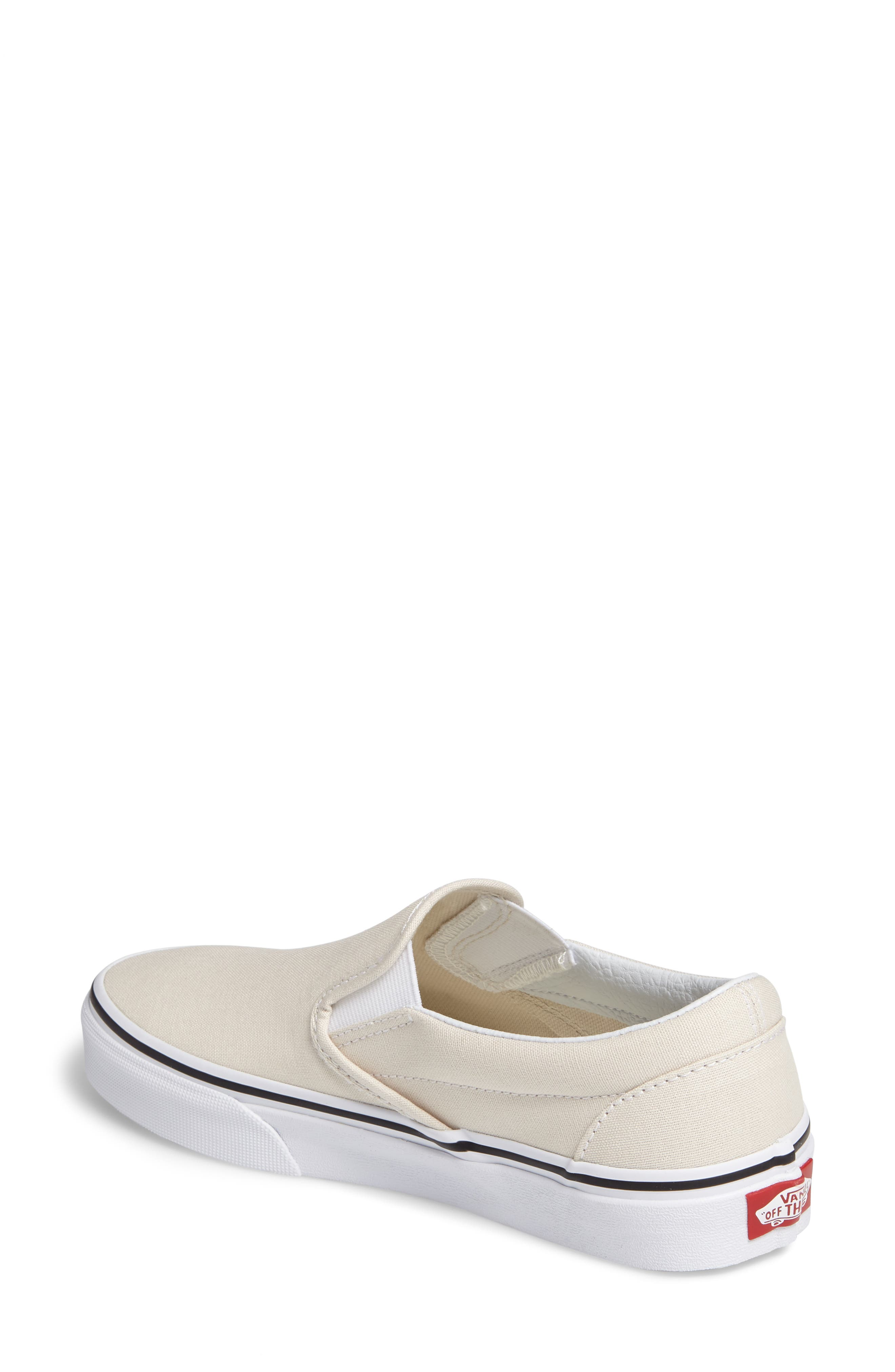 Classic Slip-On Sneaker,                             Alternate thumbnail 150, color,