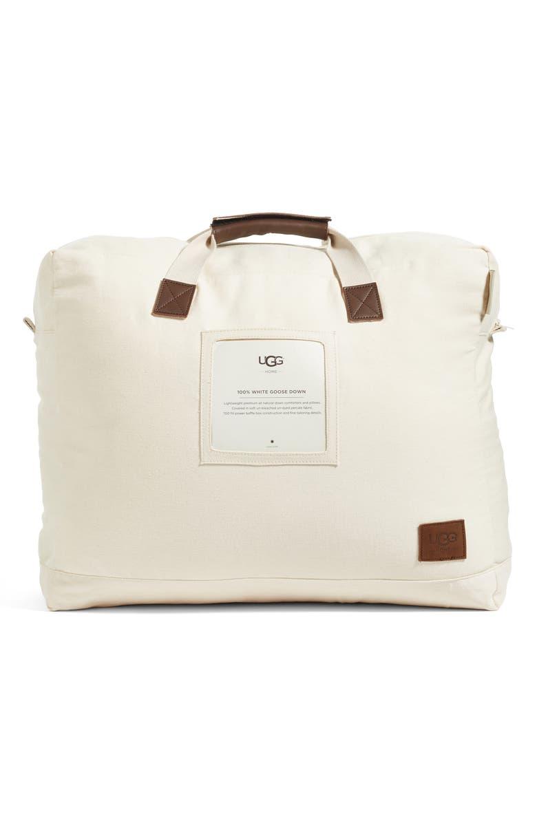 UGG® Year Round Down Comforter | Nordstrom
