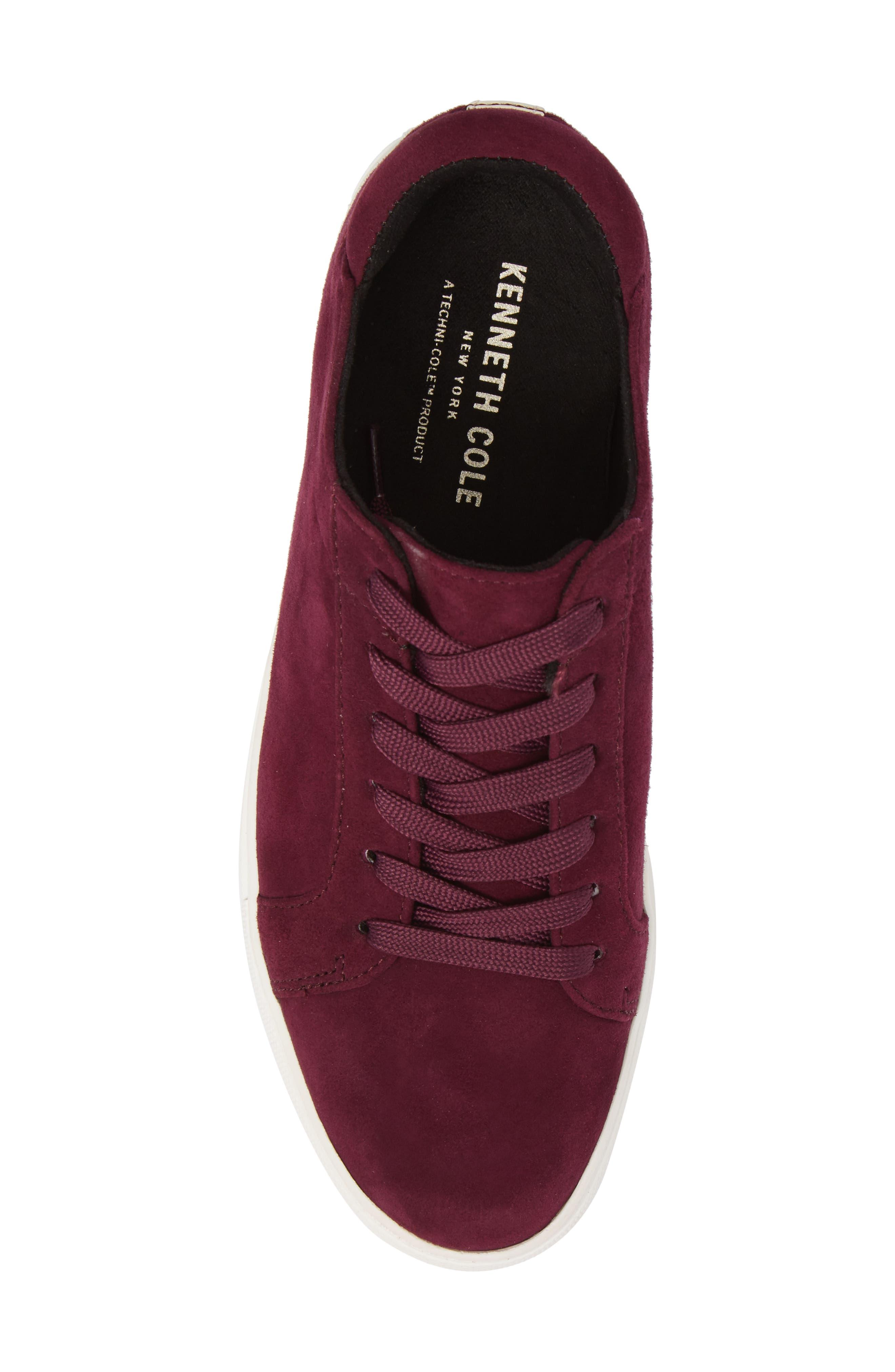 Abbey Platform Sneaker,                             Alternate thumbnail 69, color,