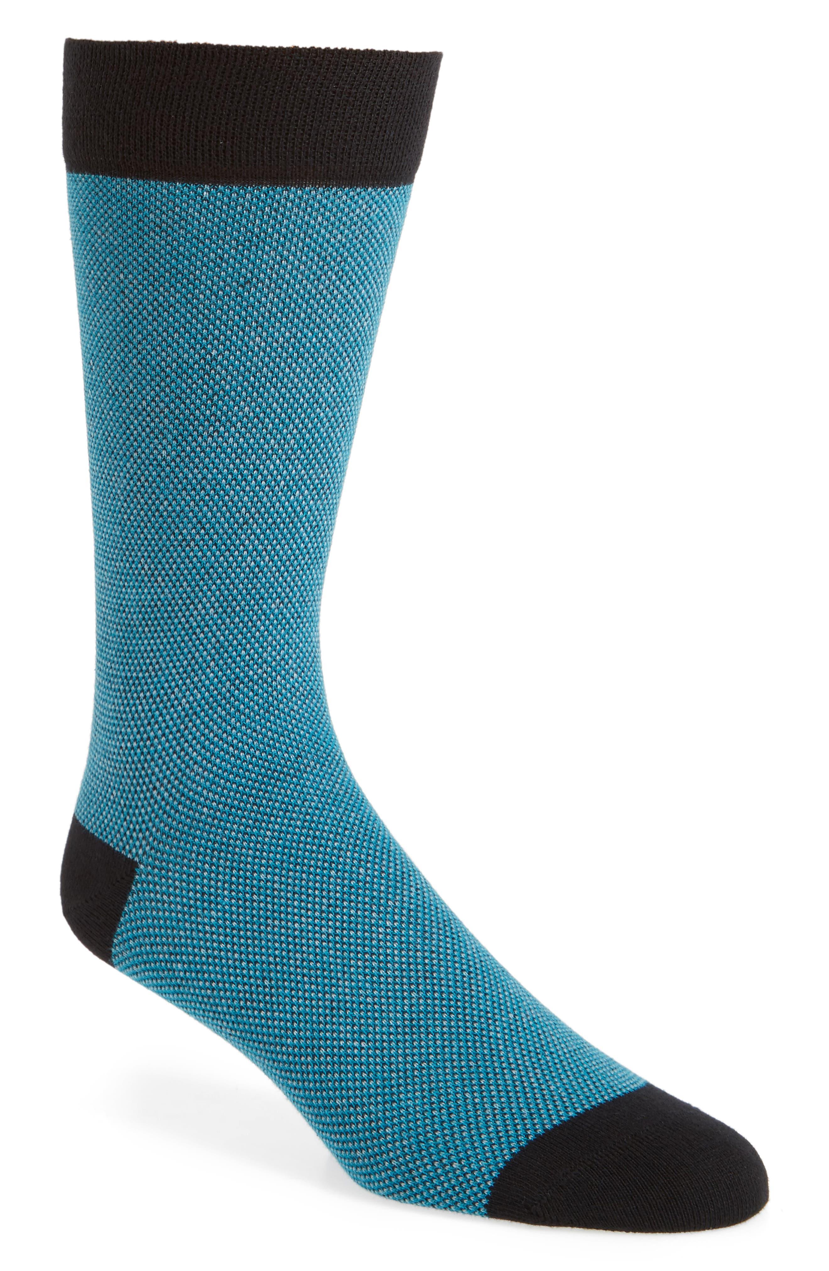 Joaquim Solid Socks,                             Main thumbnail 1, color,