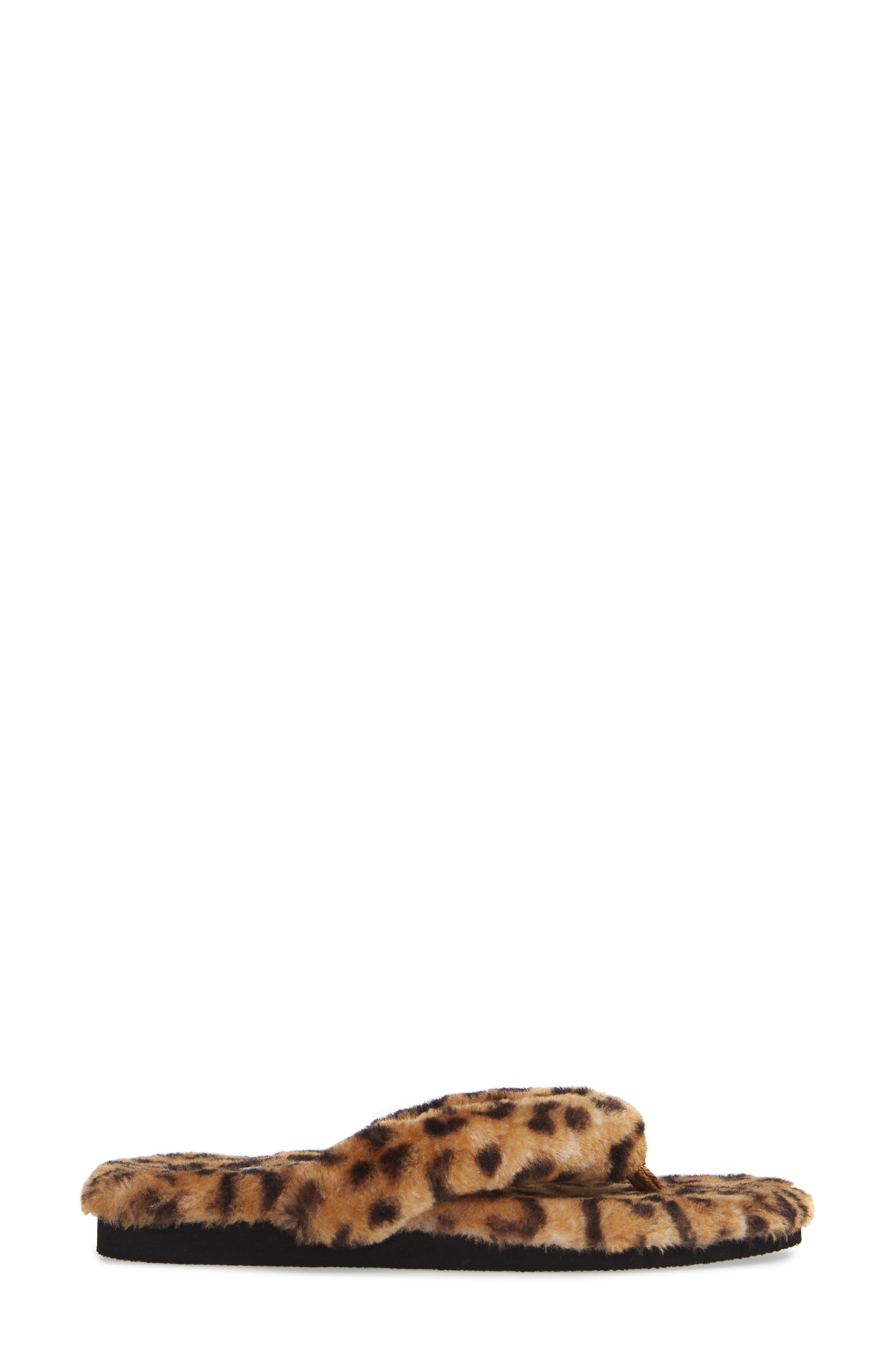 Faux Fur Slipper Bundle Set,                             Alternate thumbnail 3, color,                             200