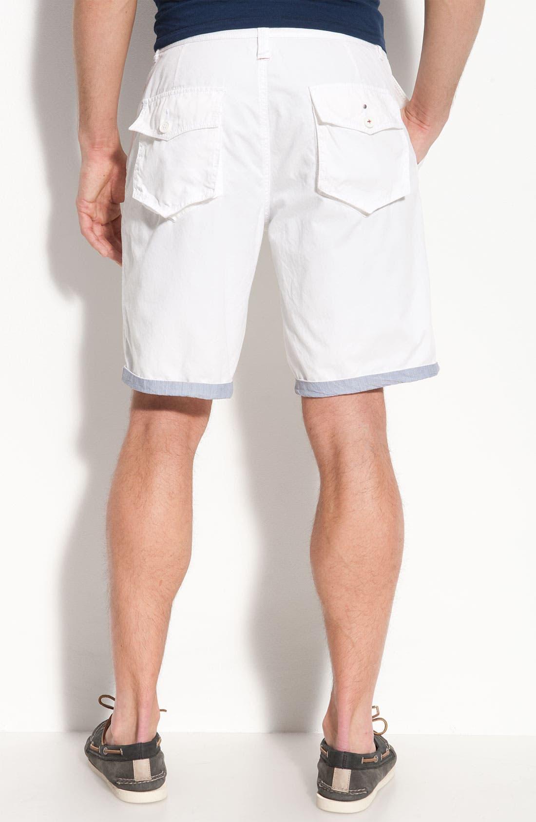 Reversible Shorts,                             Alternate thumbnail 2, color,                             403