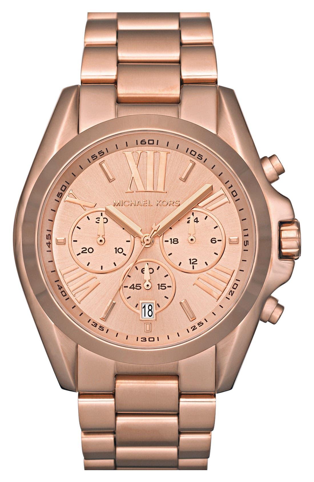 Bradshaw Chronograph Bracelet Watch, 43mm,                             Main thumbnail 13, color,