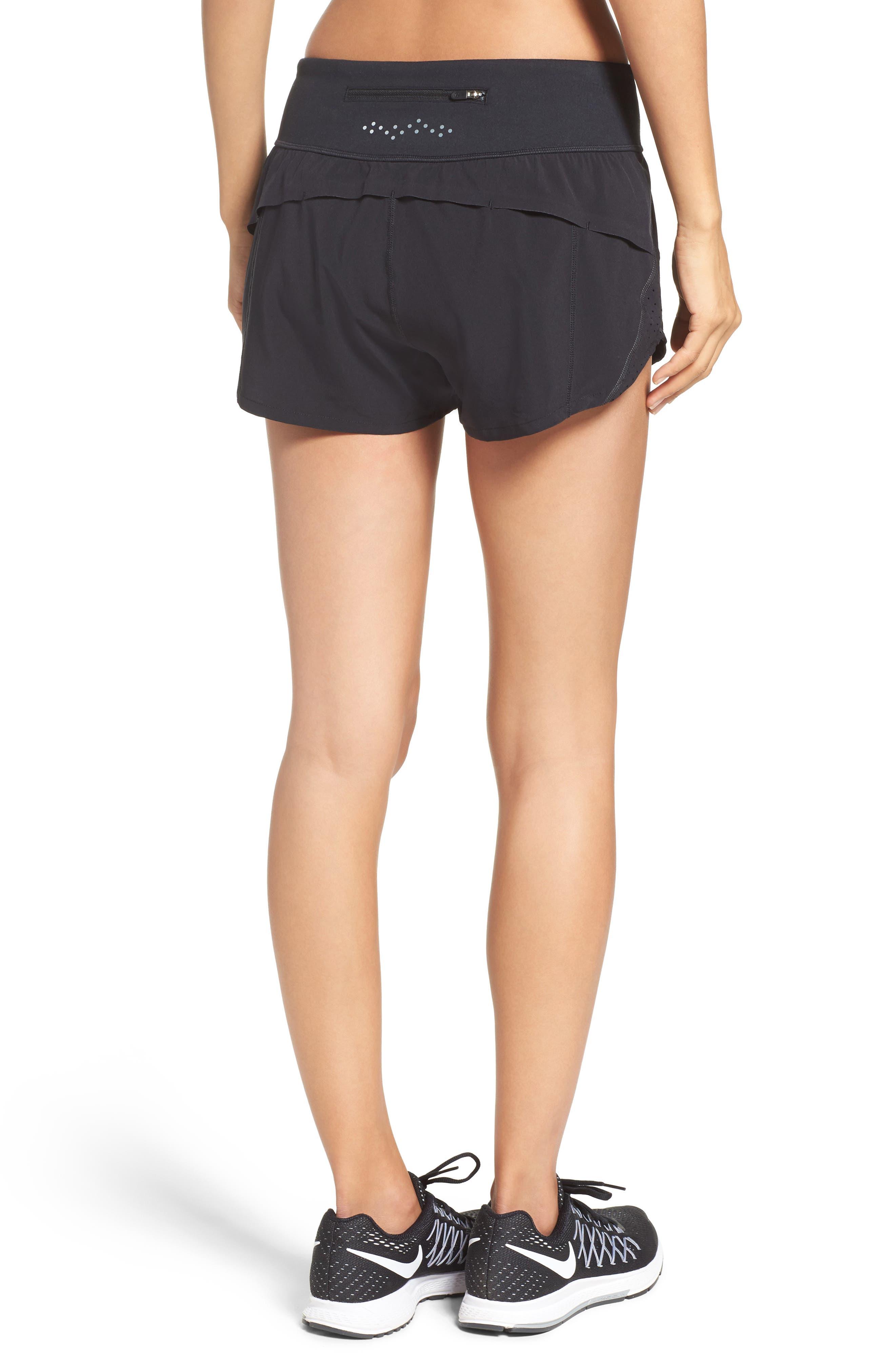 Runaround Compact Shorts,                             Alternate thumbnail 2, color,                             001