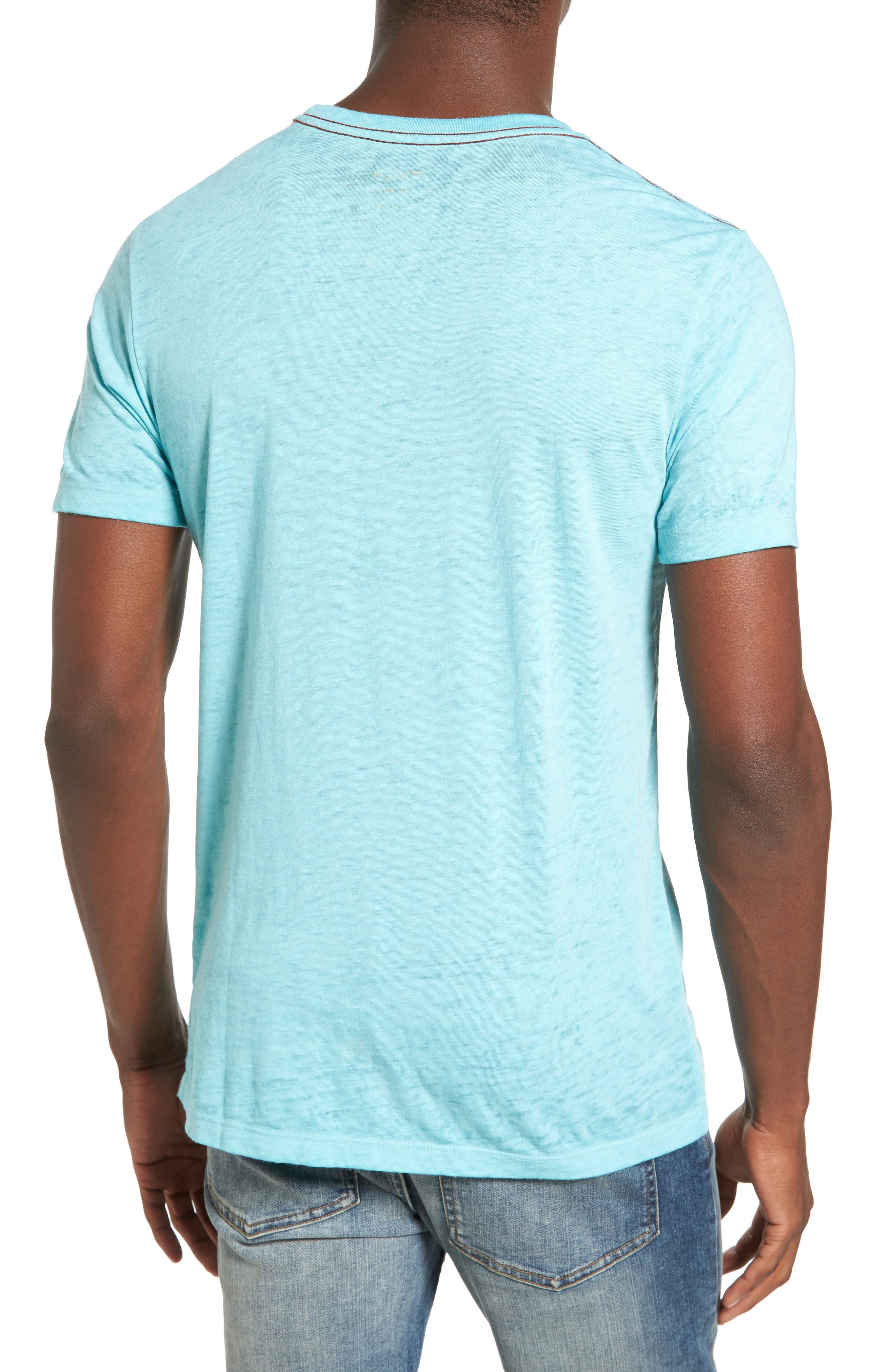 Balance Process T-Shirt,                             Alternate thumbnail 8, color,